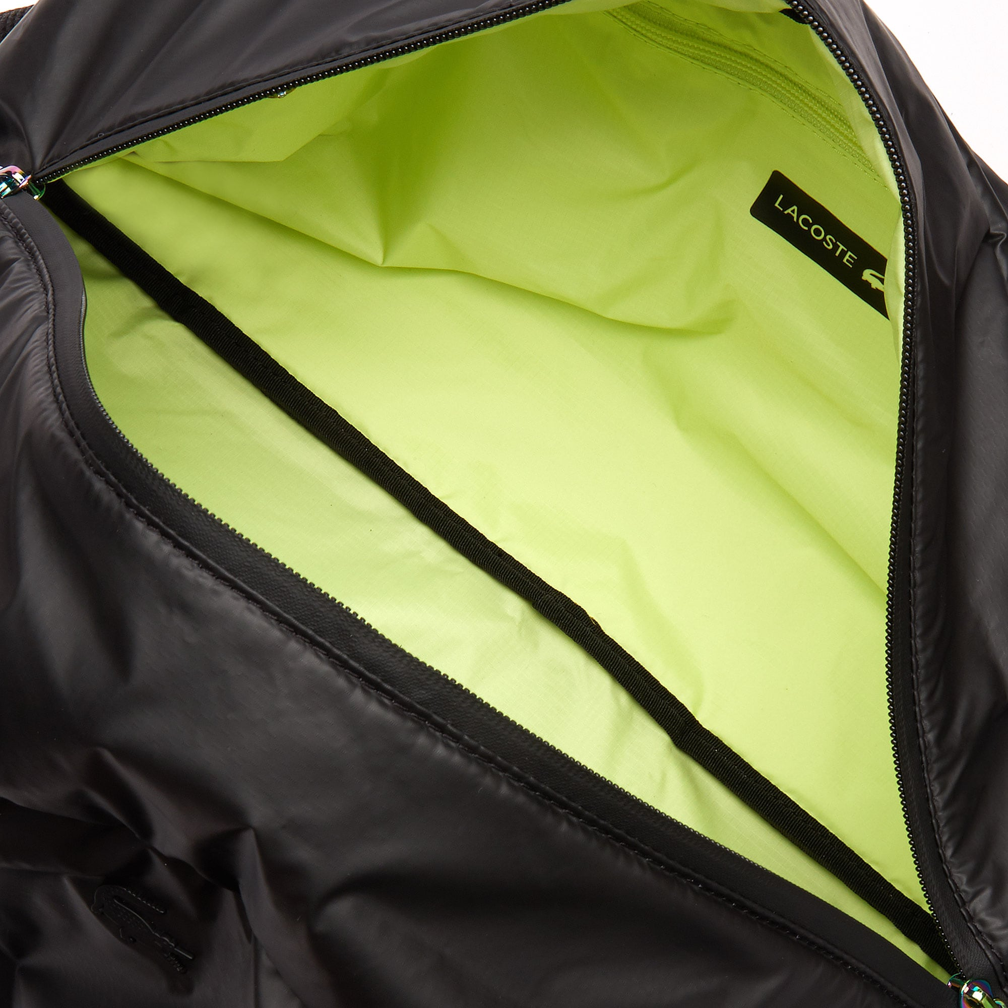 Altitude Nylon Duffel Bag
