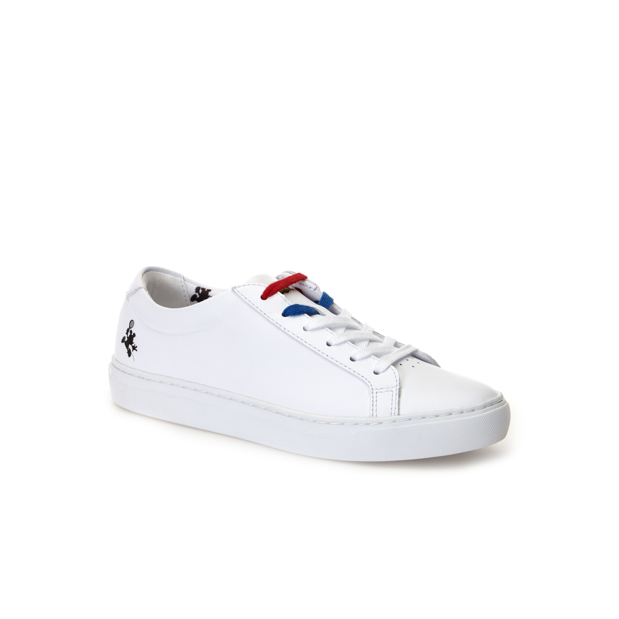 03168561784 Women s L.12.12 Lacoste Disney Sneakers