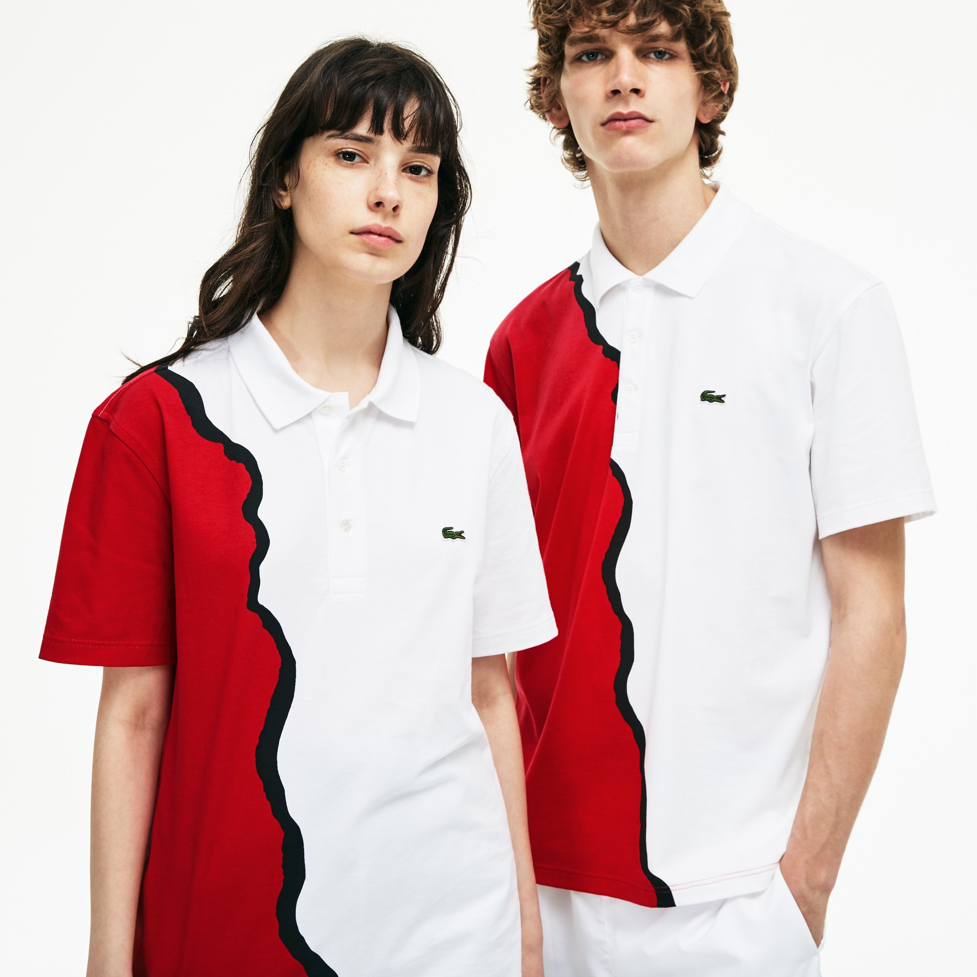 Unisex 85th Anniversary Limited Edition Jersey Polo