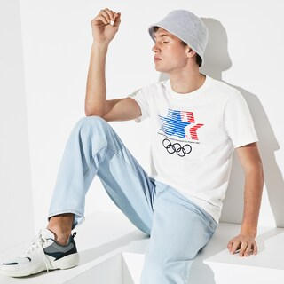 Men's Olympic Heritage Collection T-shirt
