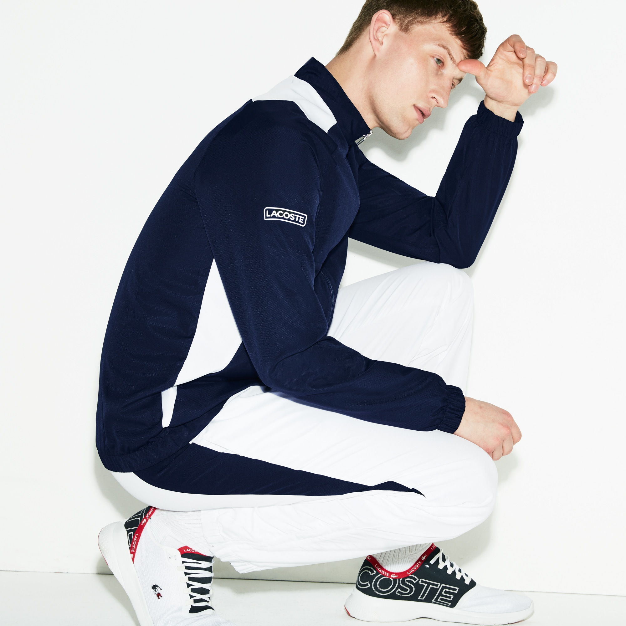 Men's SPORT Tennis Sweatsuit