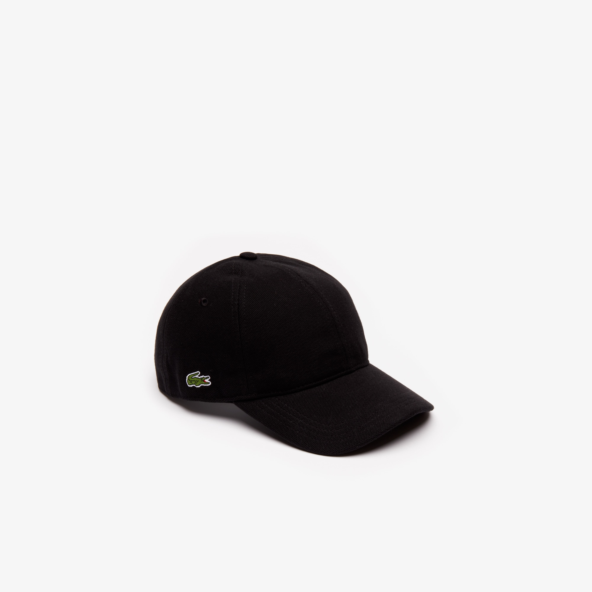 MEN'S COTTON PIQUE CAP