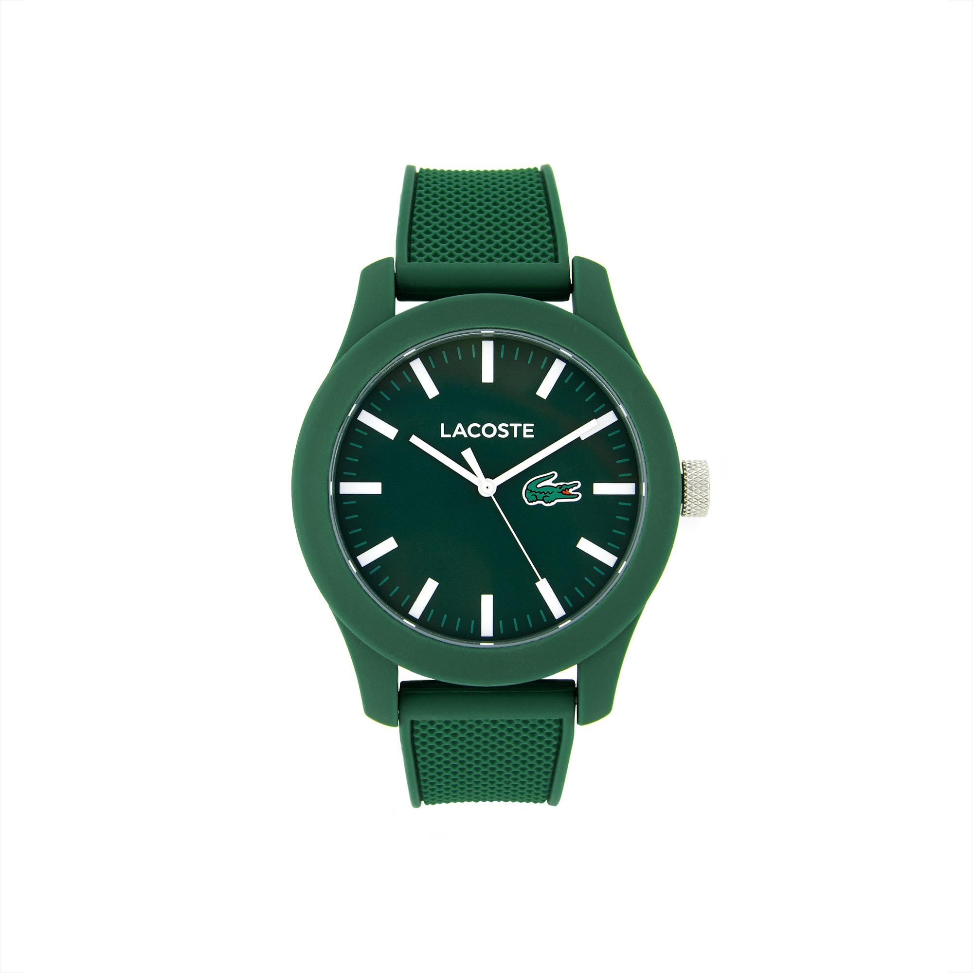 Men's Lacoste 12.12 Watch - Green Edition