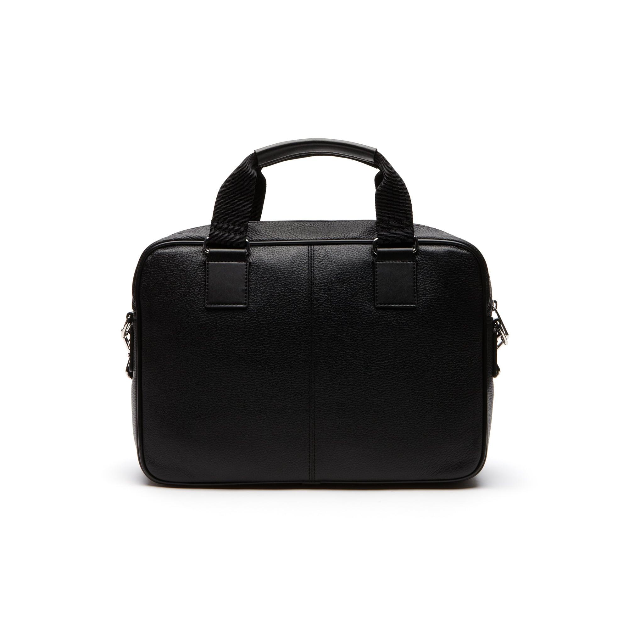 Men's Classic Premium Computer Bag | LACOSTE