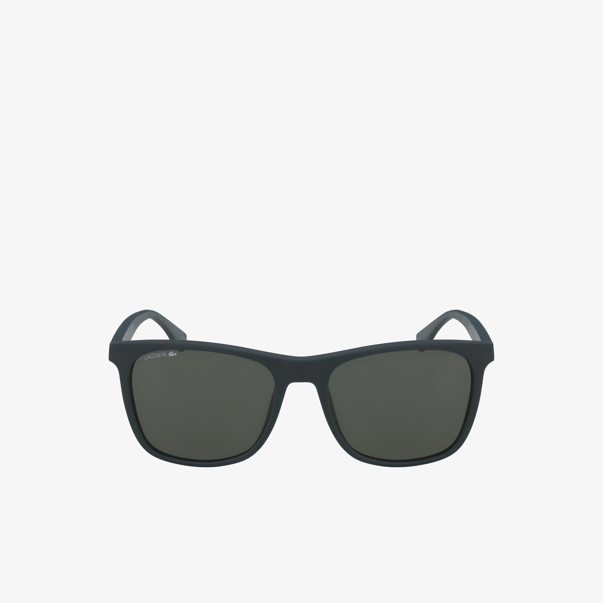 Men's Plastic Square L.12.12 Sunglasses