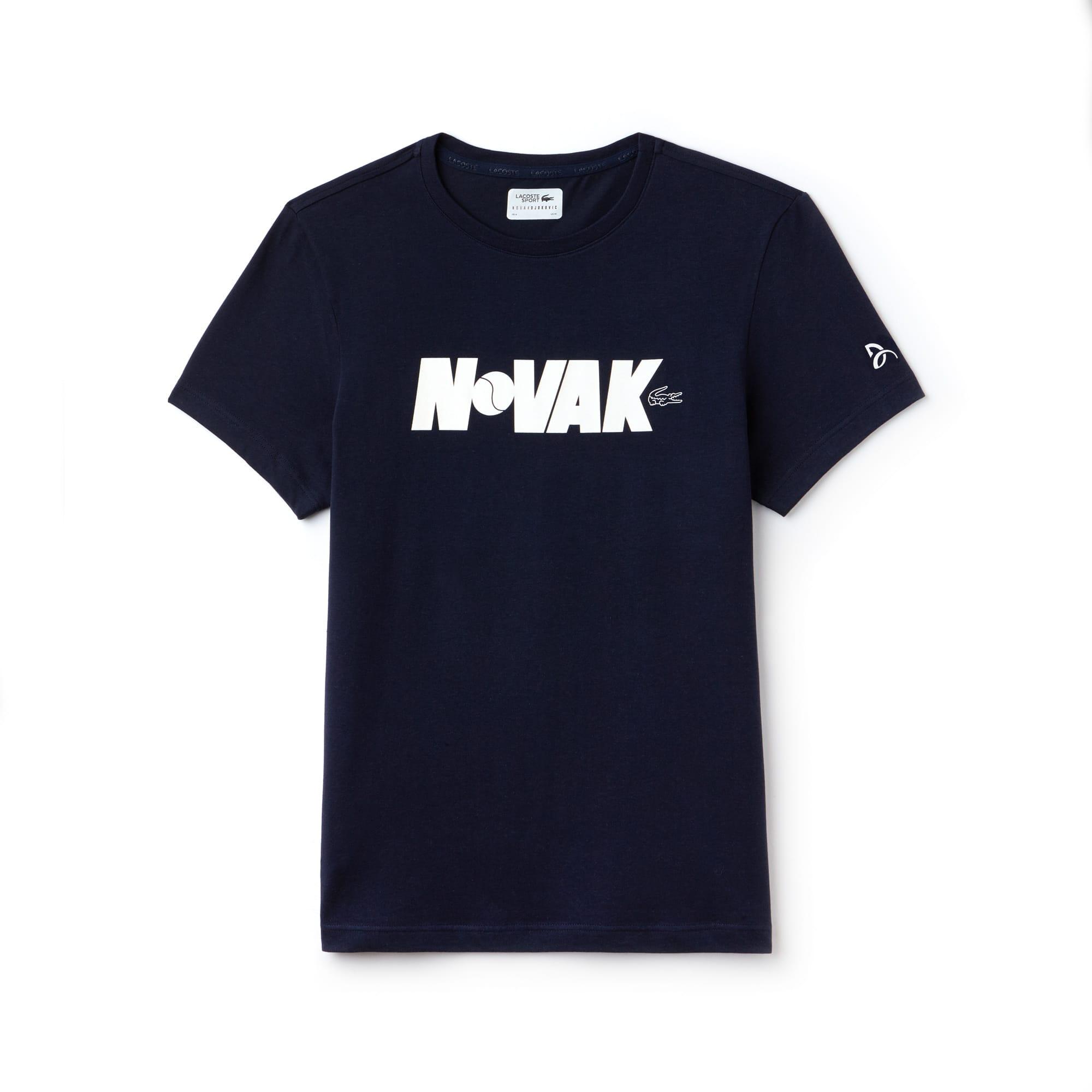 Men's SPORT Technical T-Shirt - Novak Djokovic Supporter Collection