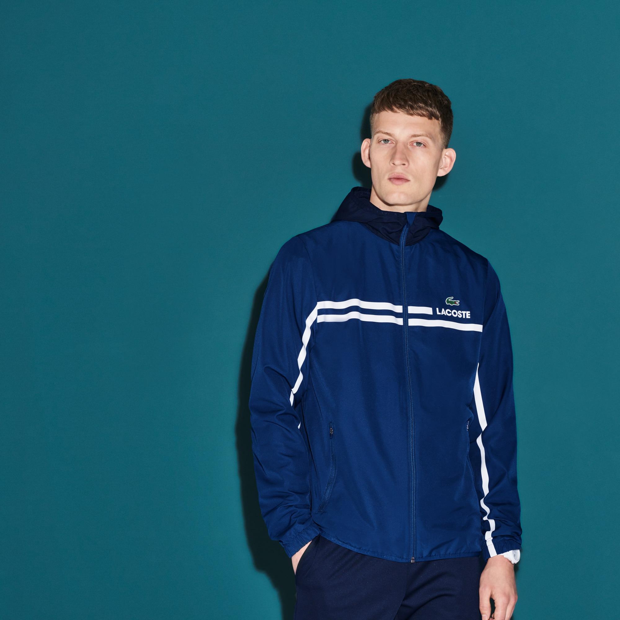 Men's SPORT Mesh Tennis Jacket