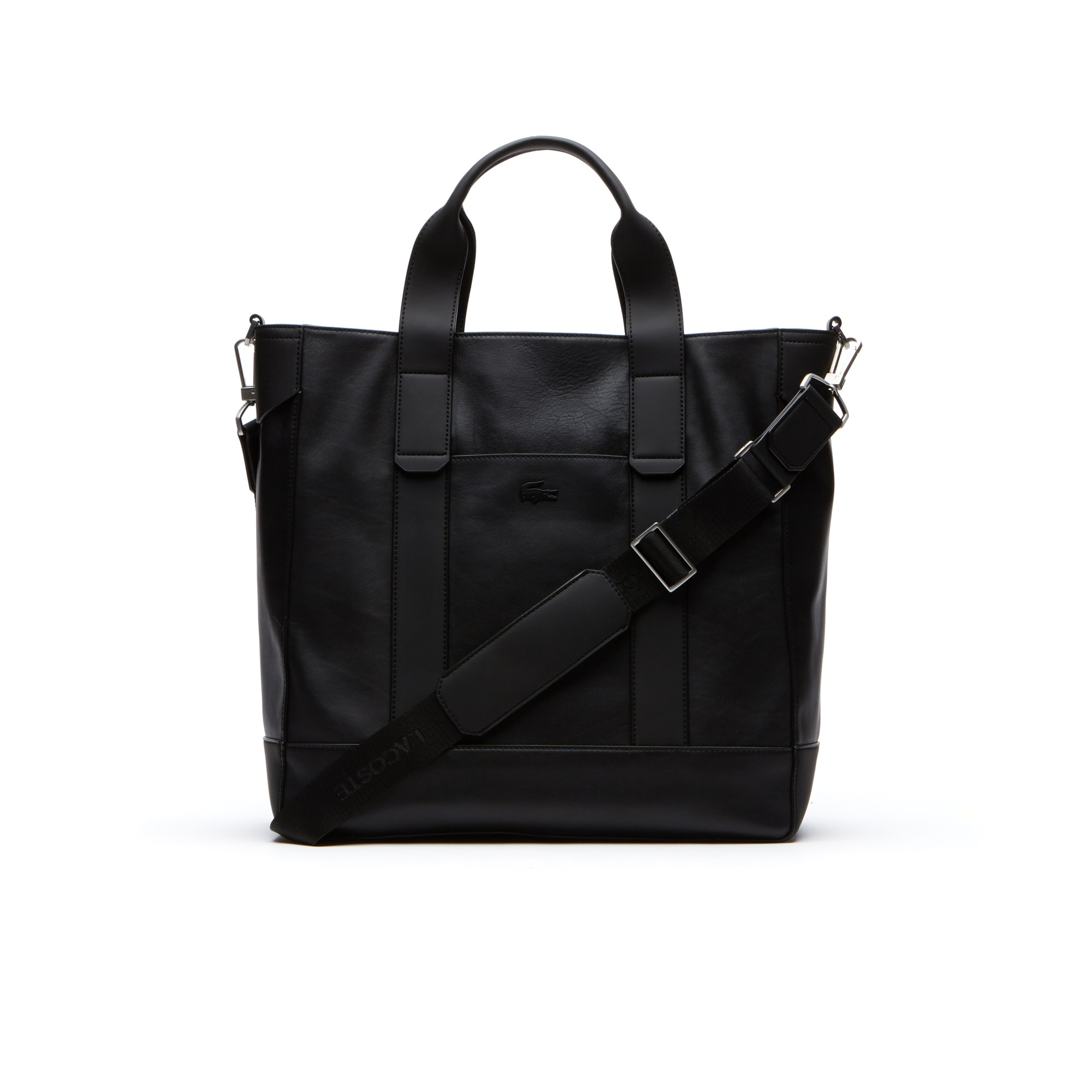 Men's Full Ace Soft Leather Tote Bag