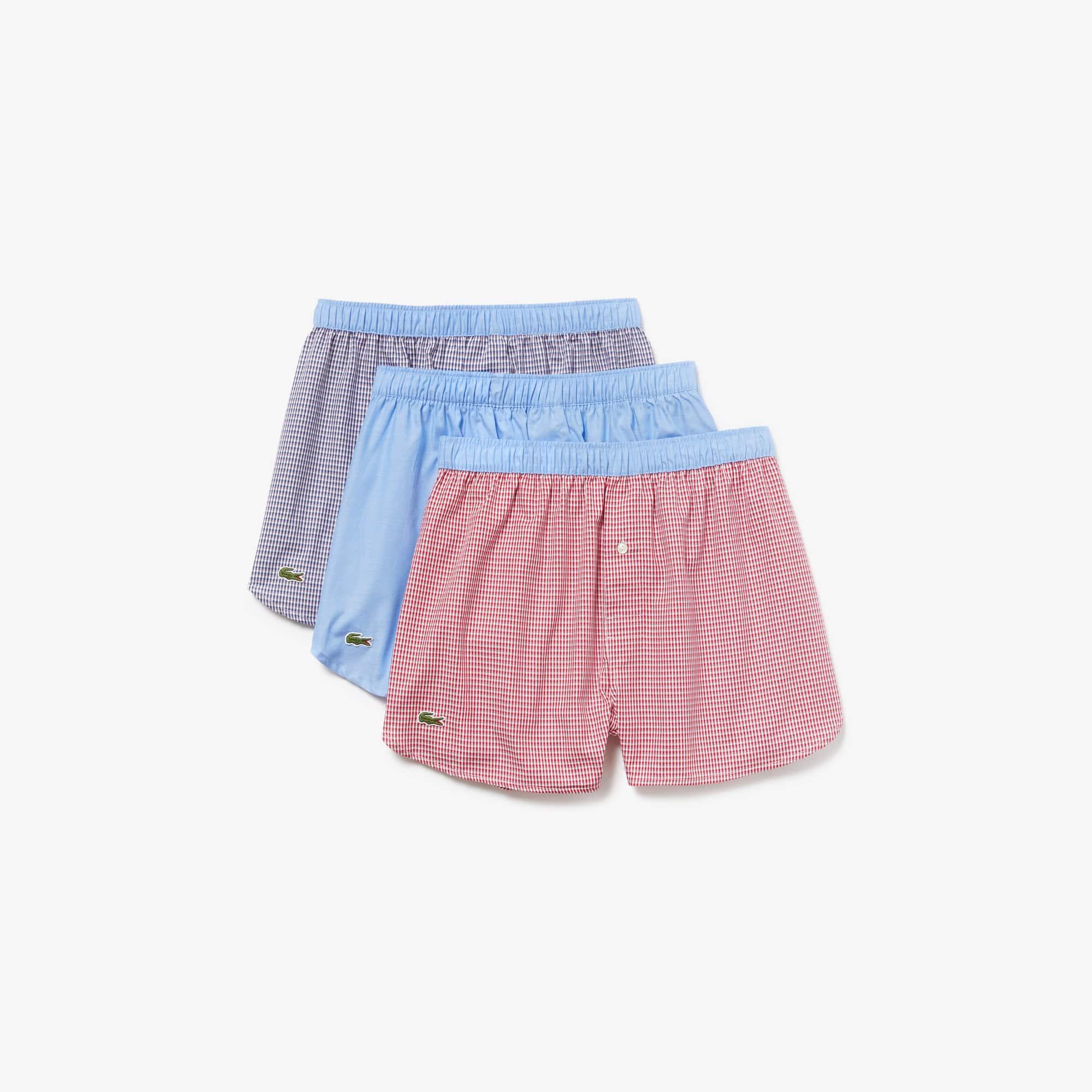 1a3c626f Men's Boxers and Briefs | Underwear | LACOSTE
