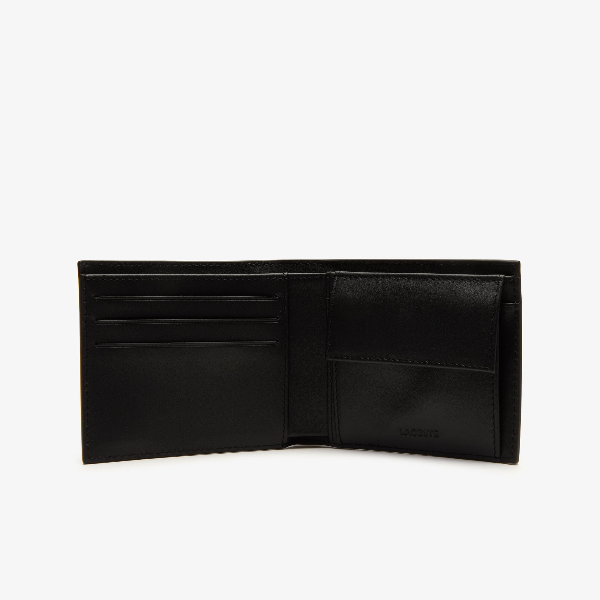 Men's Fitzgerald Leather Wallet And Card Holder Set