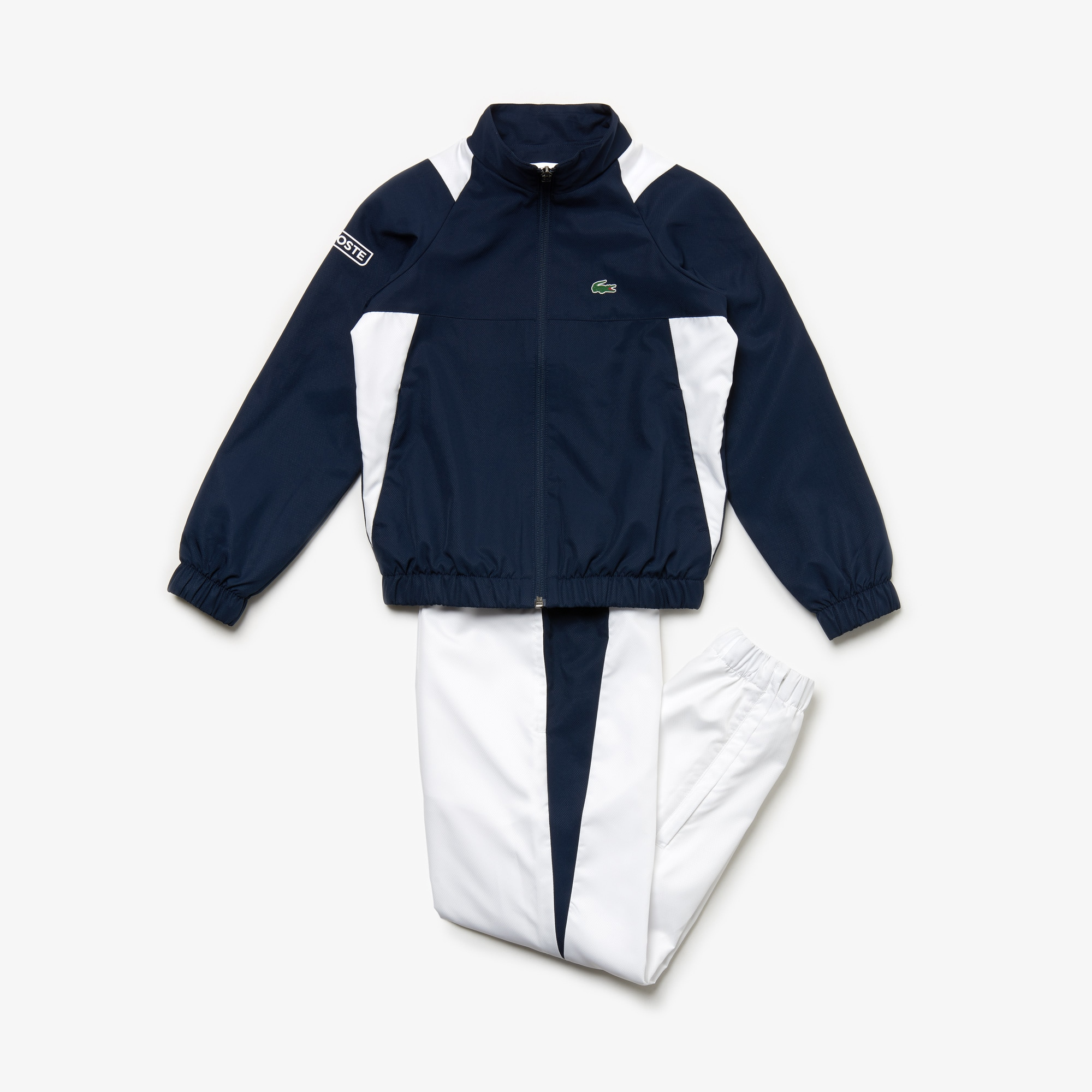 Boys' Sport Tennis Tracksuit by Lacoste