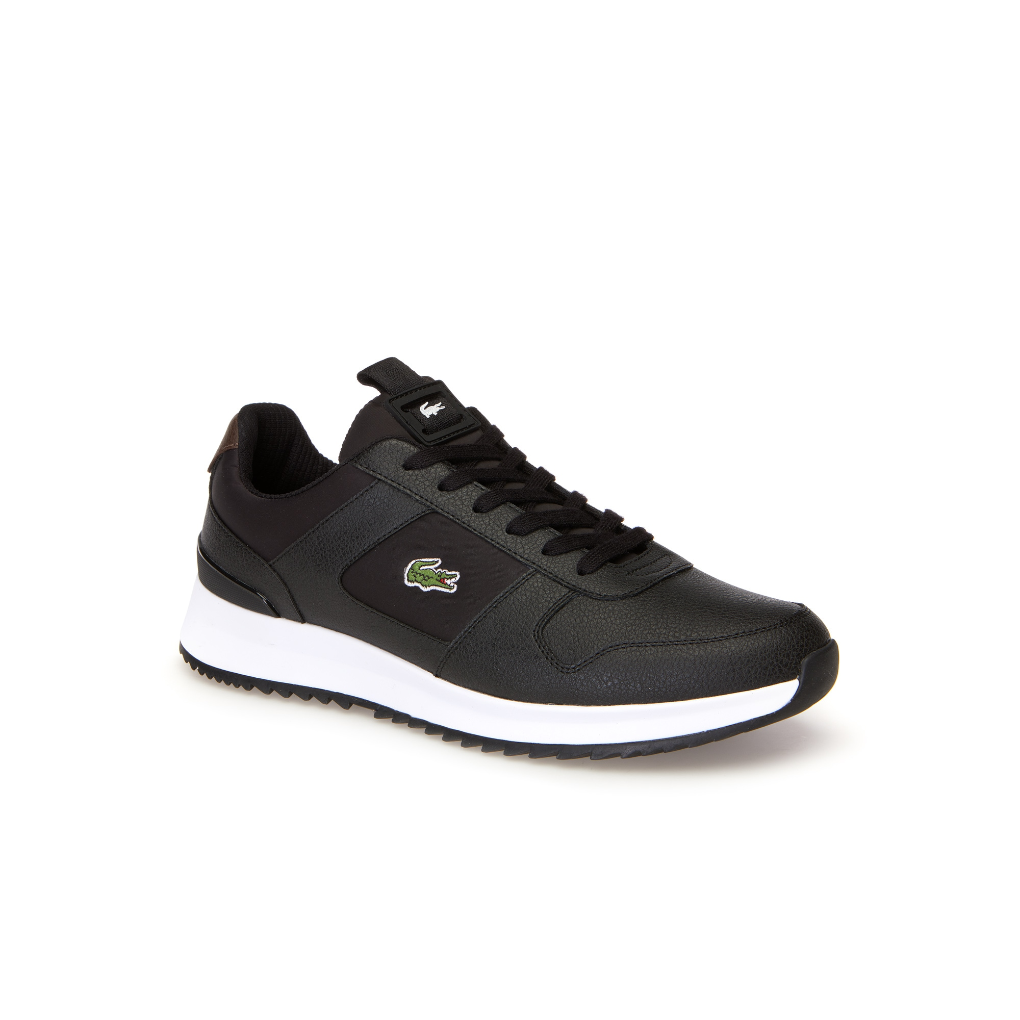 b5b27a4cc Men s Joggeur 2.0 Leather Trainers