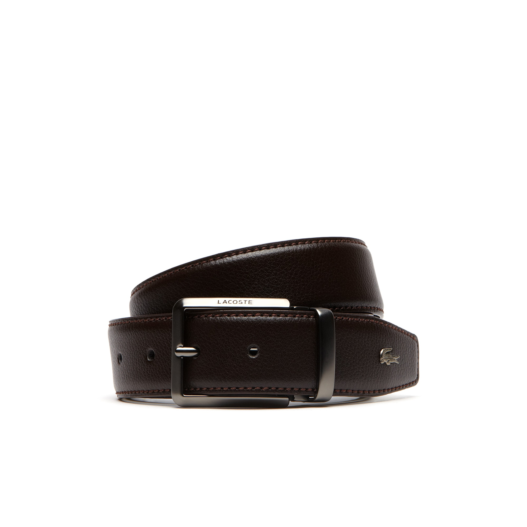 Men's Stitch Edge Belt