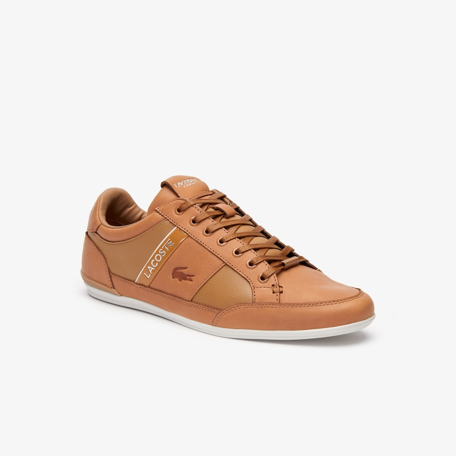 Men's Chaymon Leather Sneakers