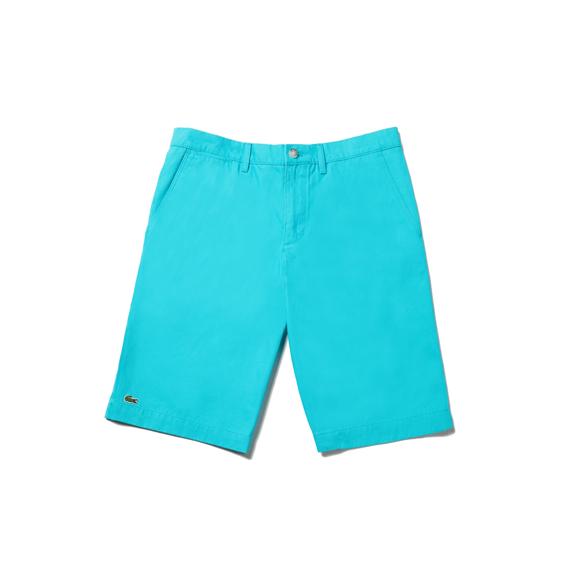 Men's Regular Fit Bermuda Shorts