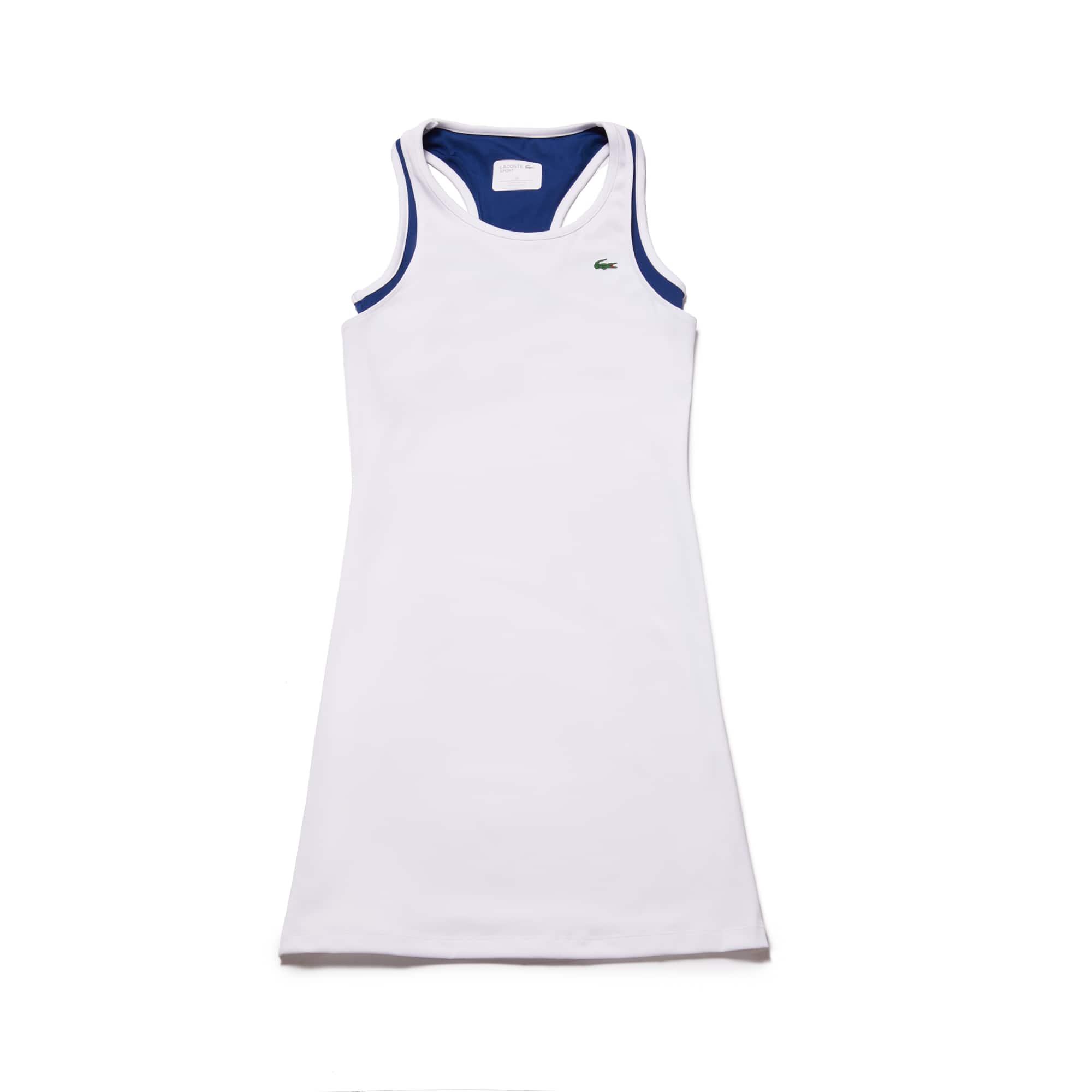 Women's SPORT Technical Racerback Tennis Dress