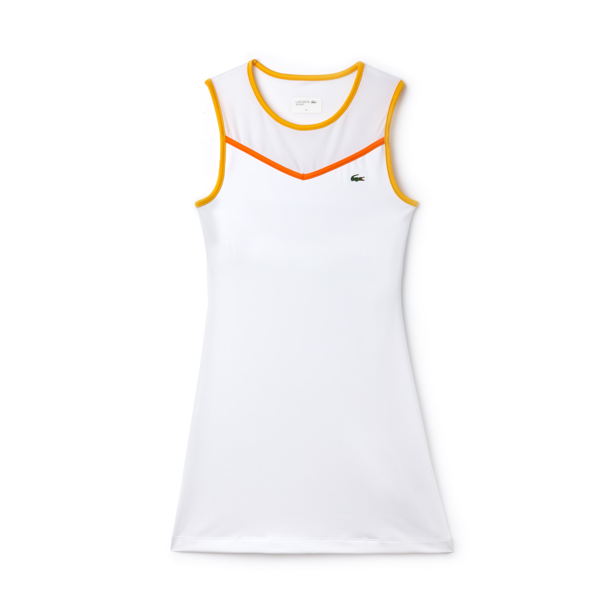 Women's SPORT Racerback Tennis Dress
