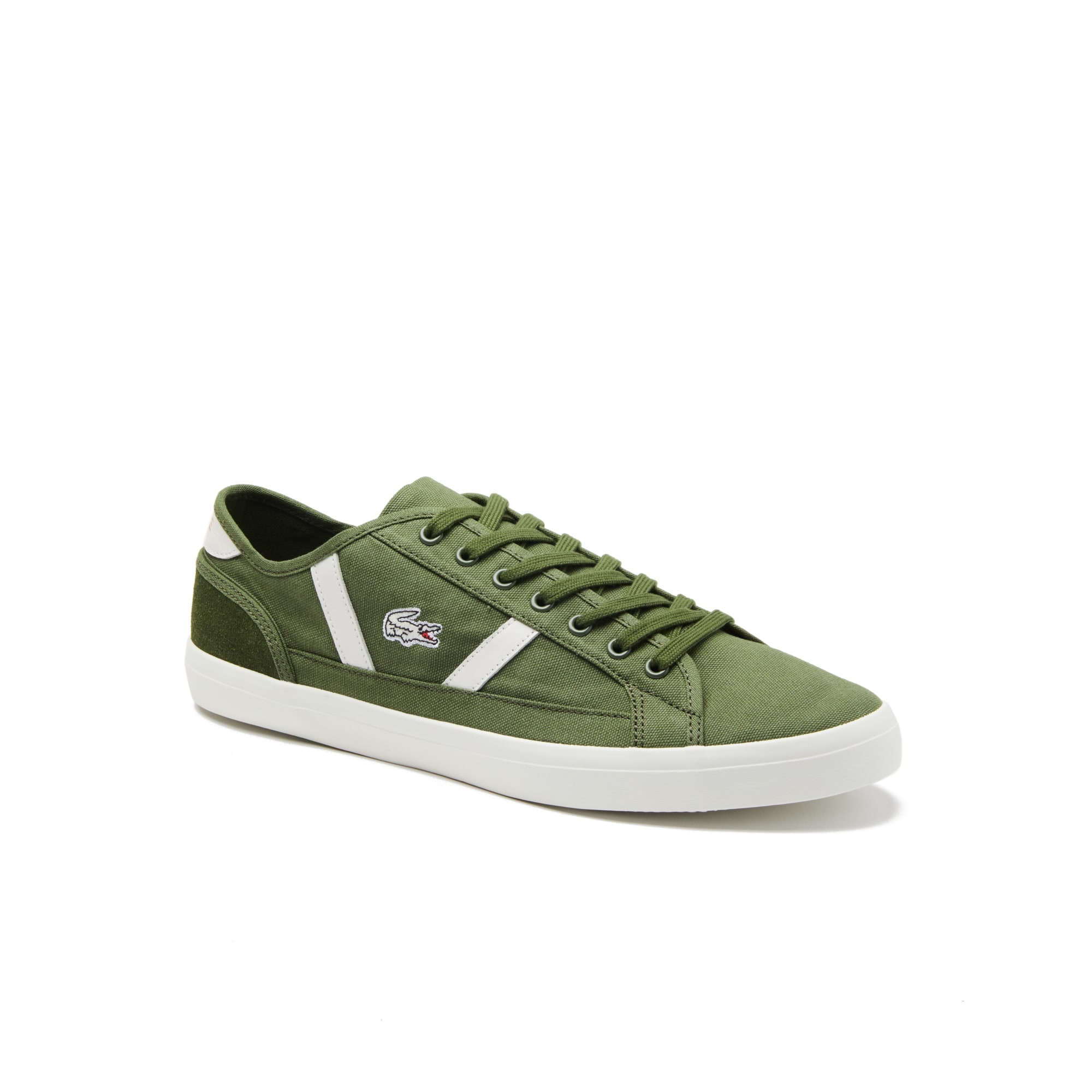 1d6f6123b + 3 colors + 6 colors. New. Men s Sideline Canvas and Leather Sneakers