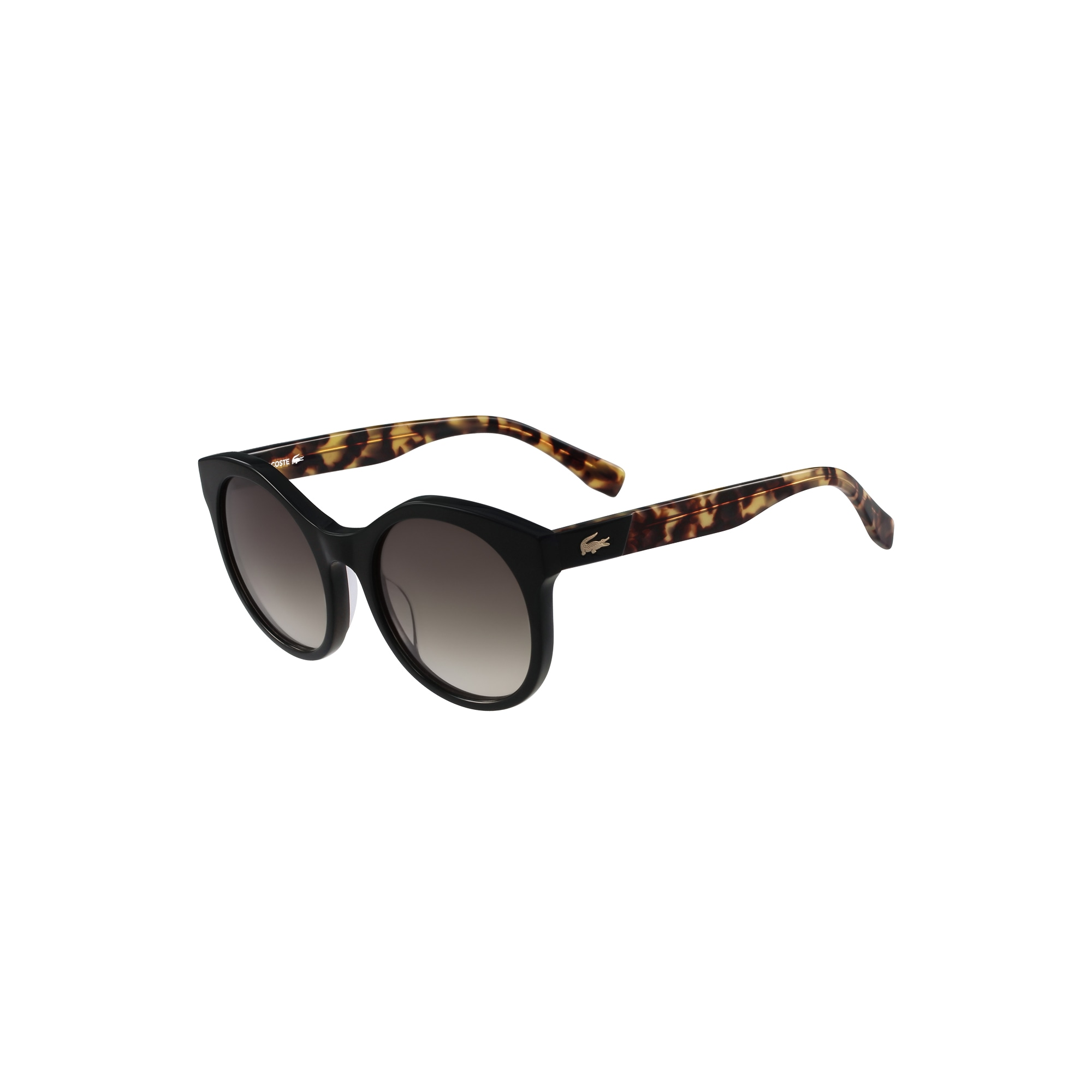 ac8d18d04d3ad Lacoste Vintage Round Sunglasses Women s Inspired UIqOwnId