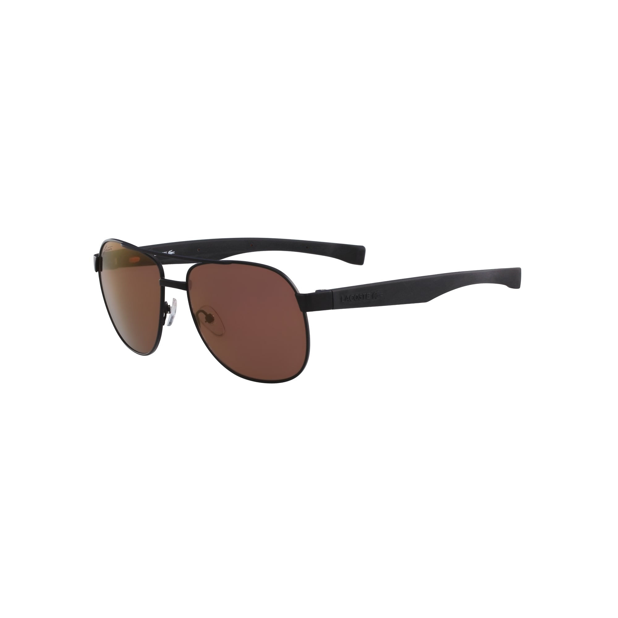 Men's Magnetic Metal Aviator Sunglasses
