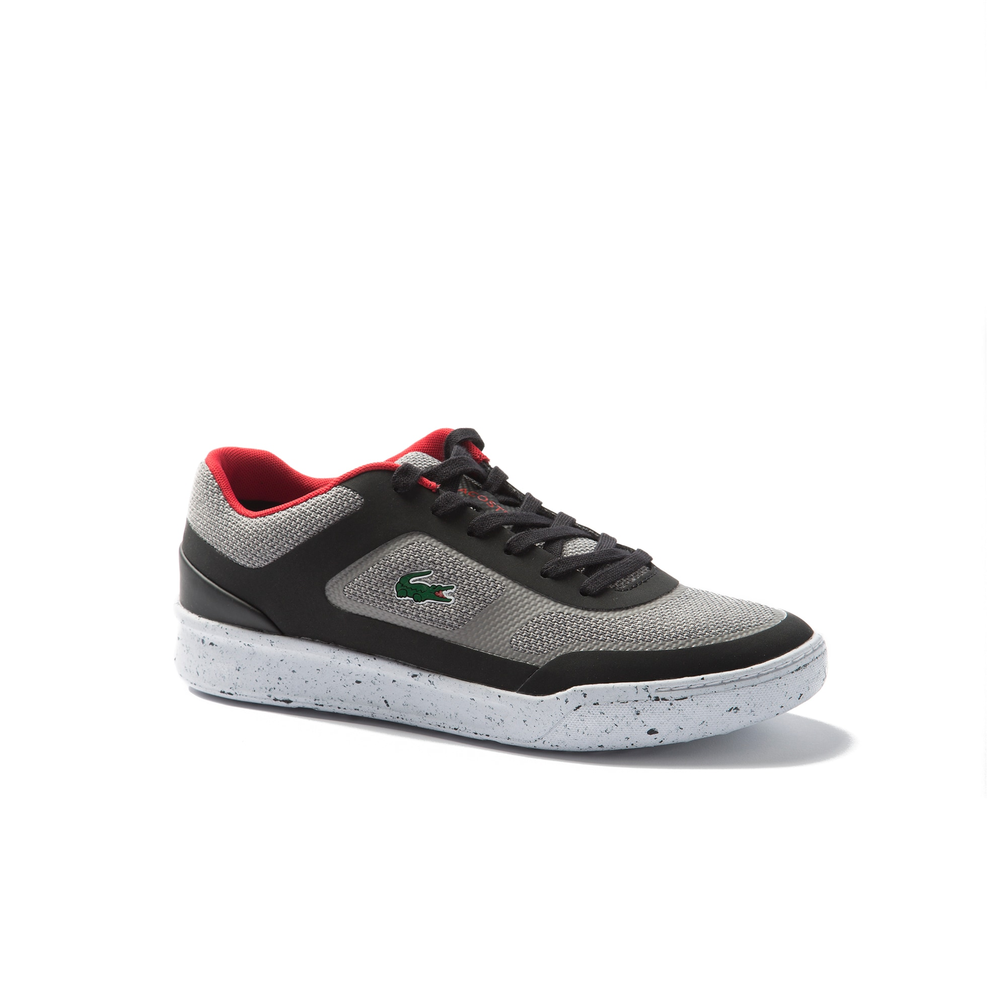 Men's Explorateur Sport Piqué Sneakers