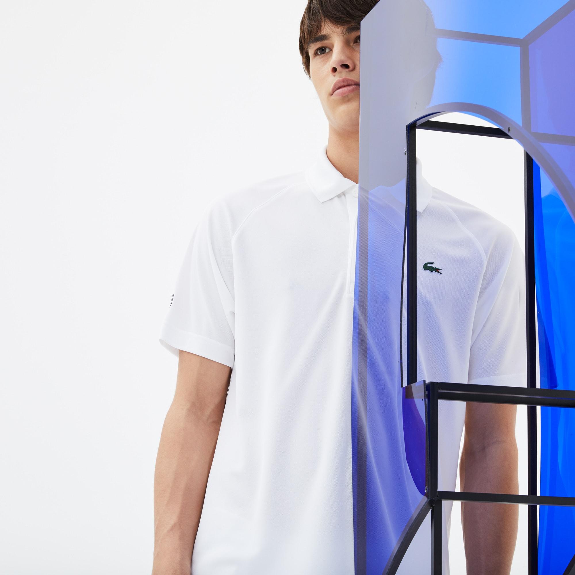 Men's Polo x Novak Djokovic - Exclusive Edition
