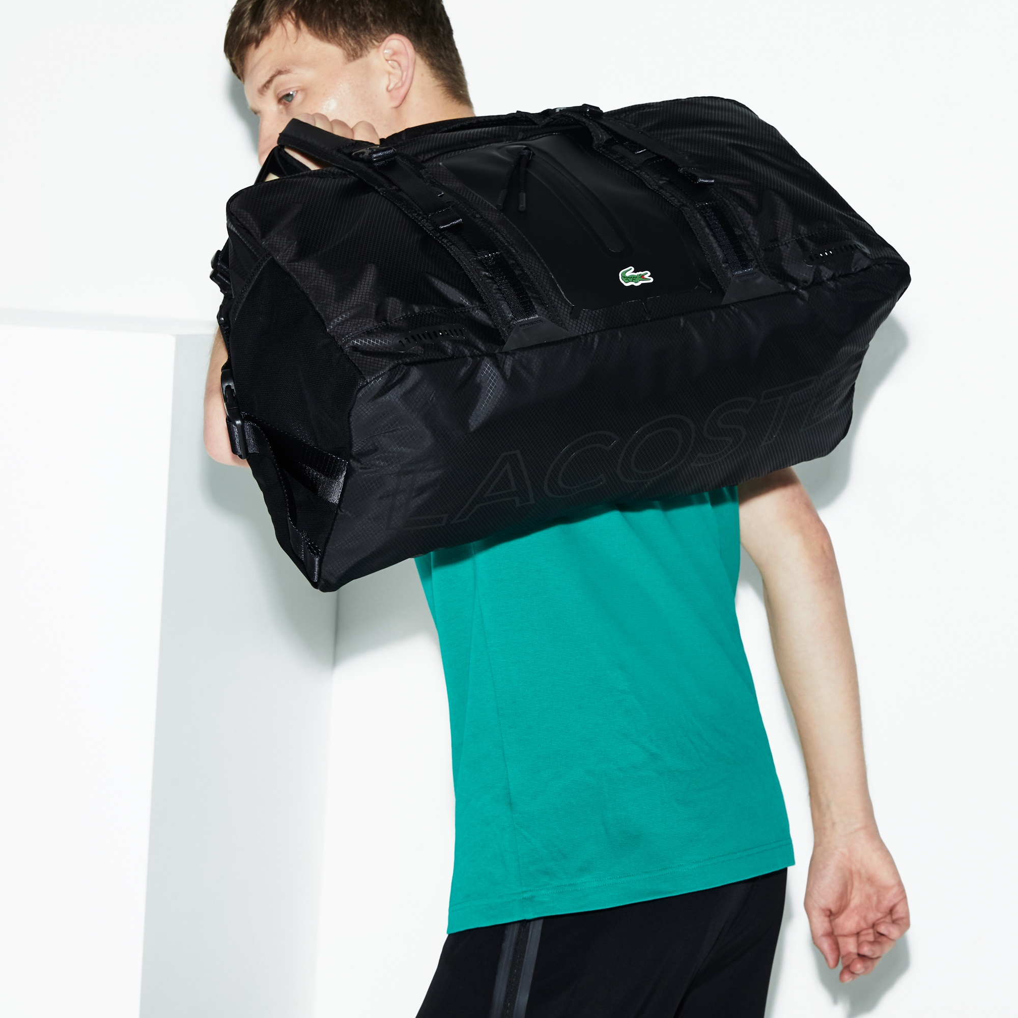 e33a107b3 Men s Nylon Roll Bag