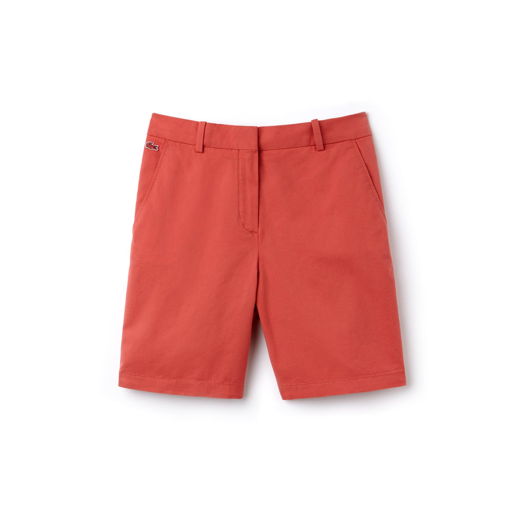 Women's Stretch Bermuda Shorts