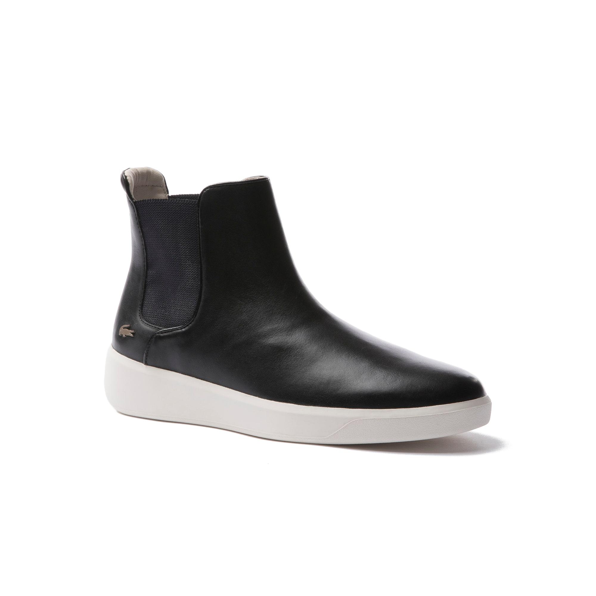 Women's Rochelle Chelsea Leather Boots