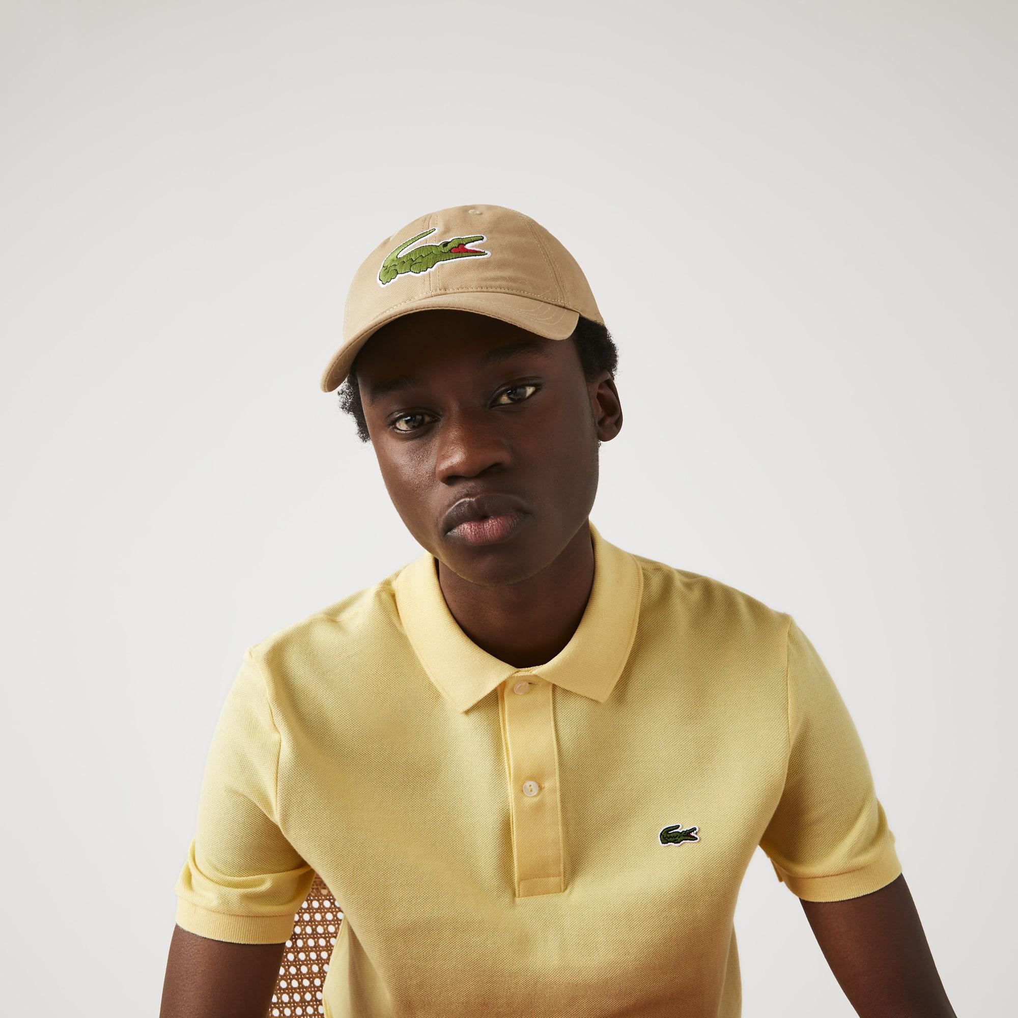 65c77f4f + 37 colors + 40 colors. 30% off. Customize Customize. Men's Petit Piqué  Slim Fit Polo Shirt