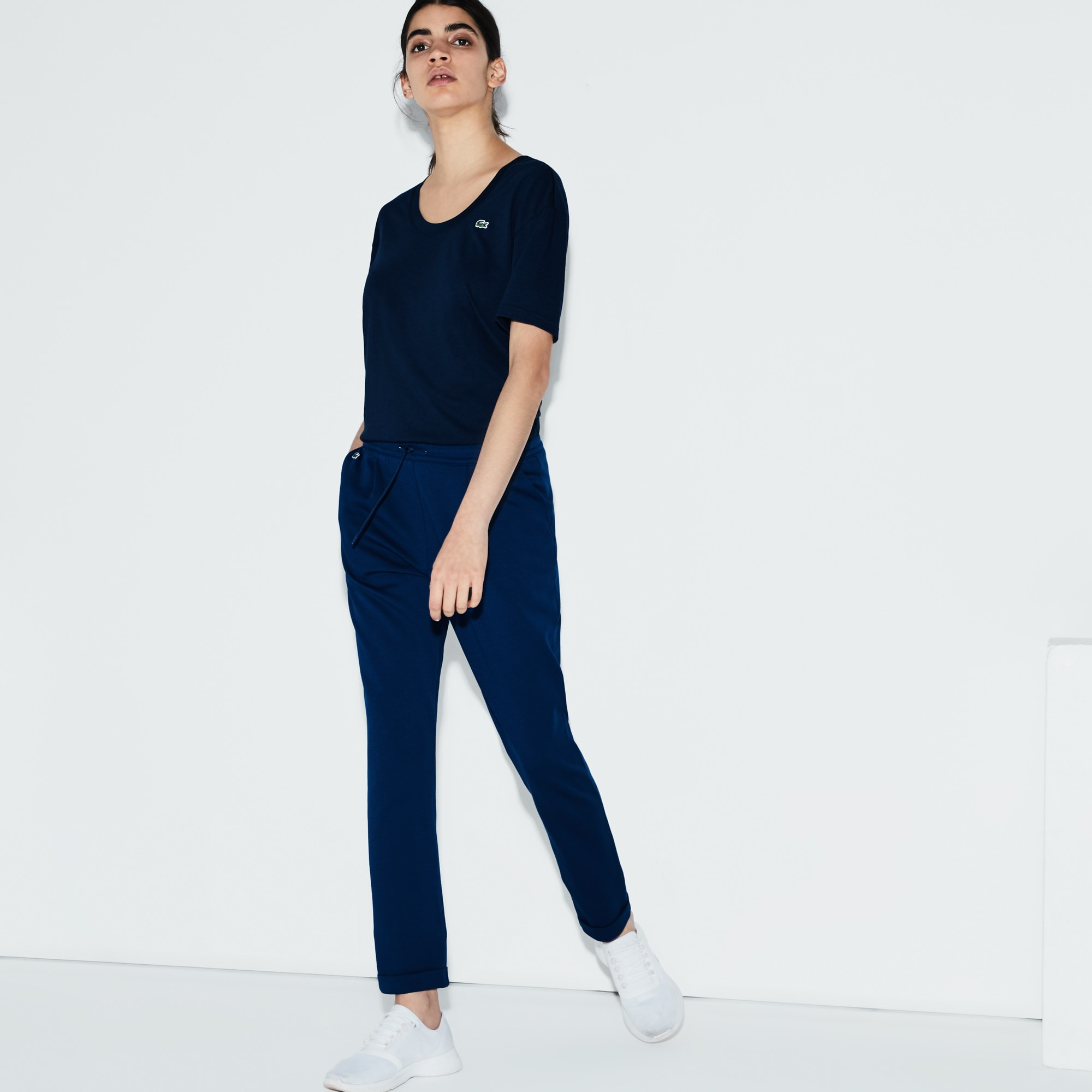 Women's SPORT Tennis Trackpants