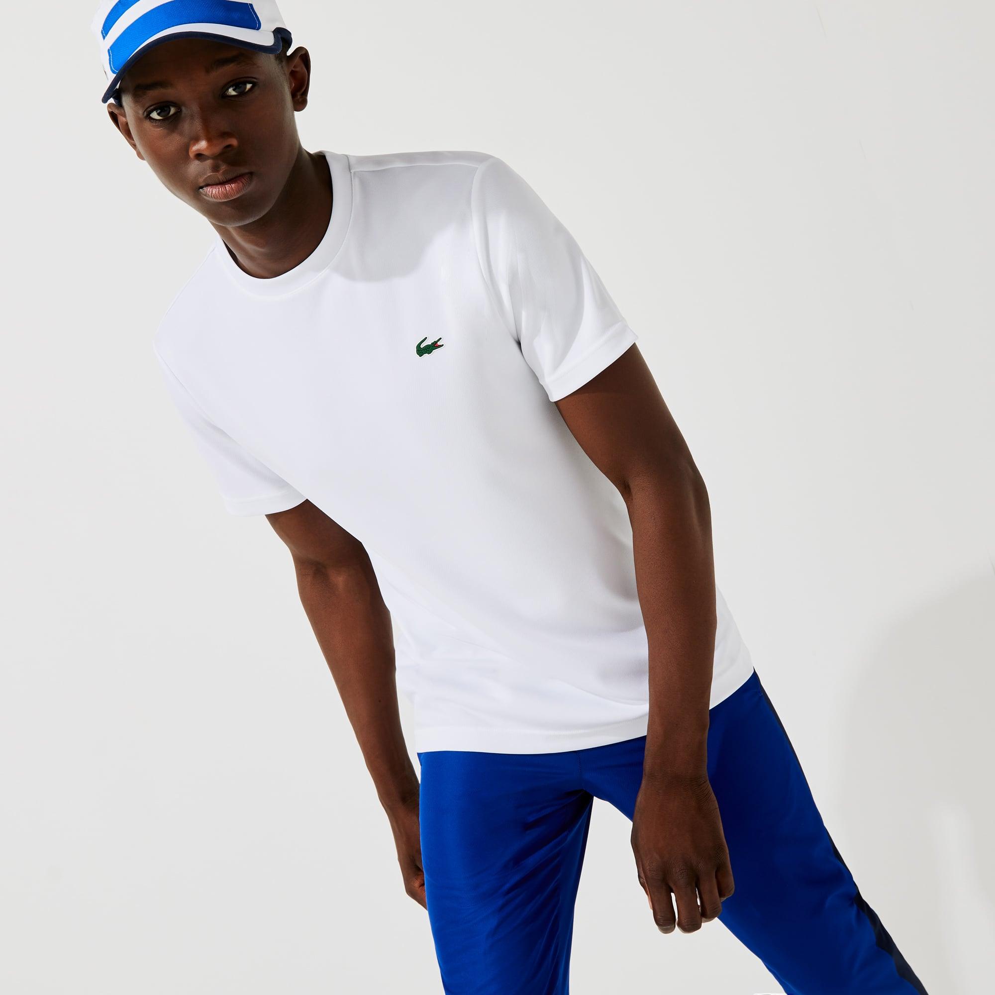 Men's SPORT Breathable Piqué T-shirt