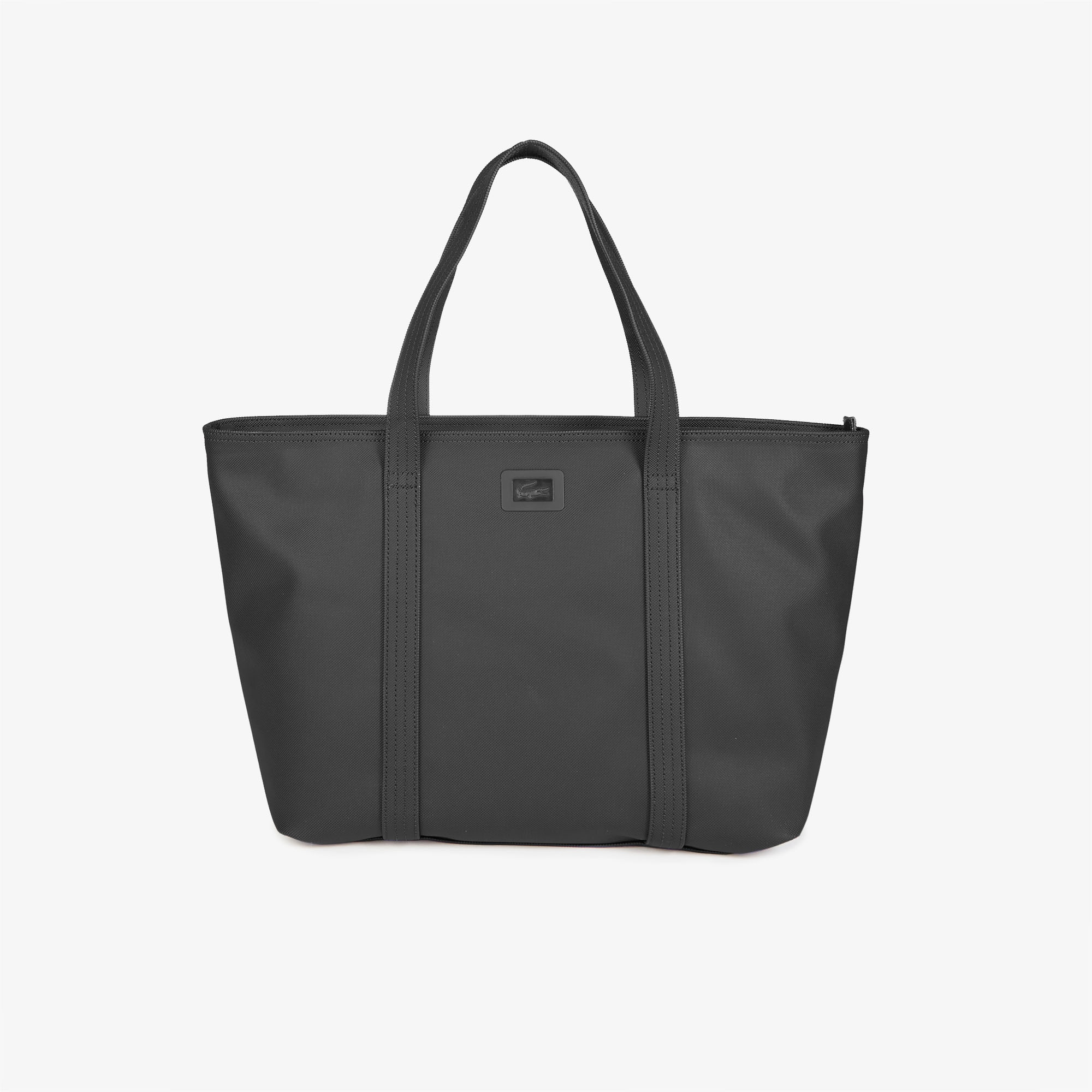 Lacoste Womens Shopping Tote Bag