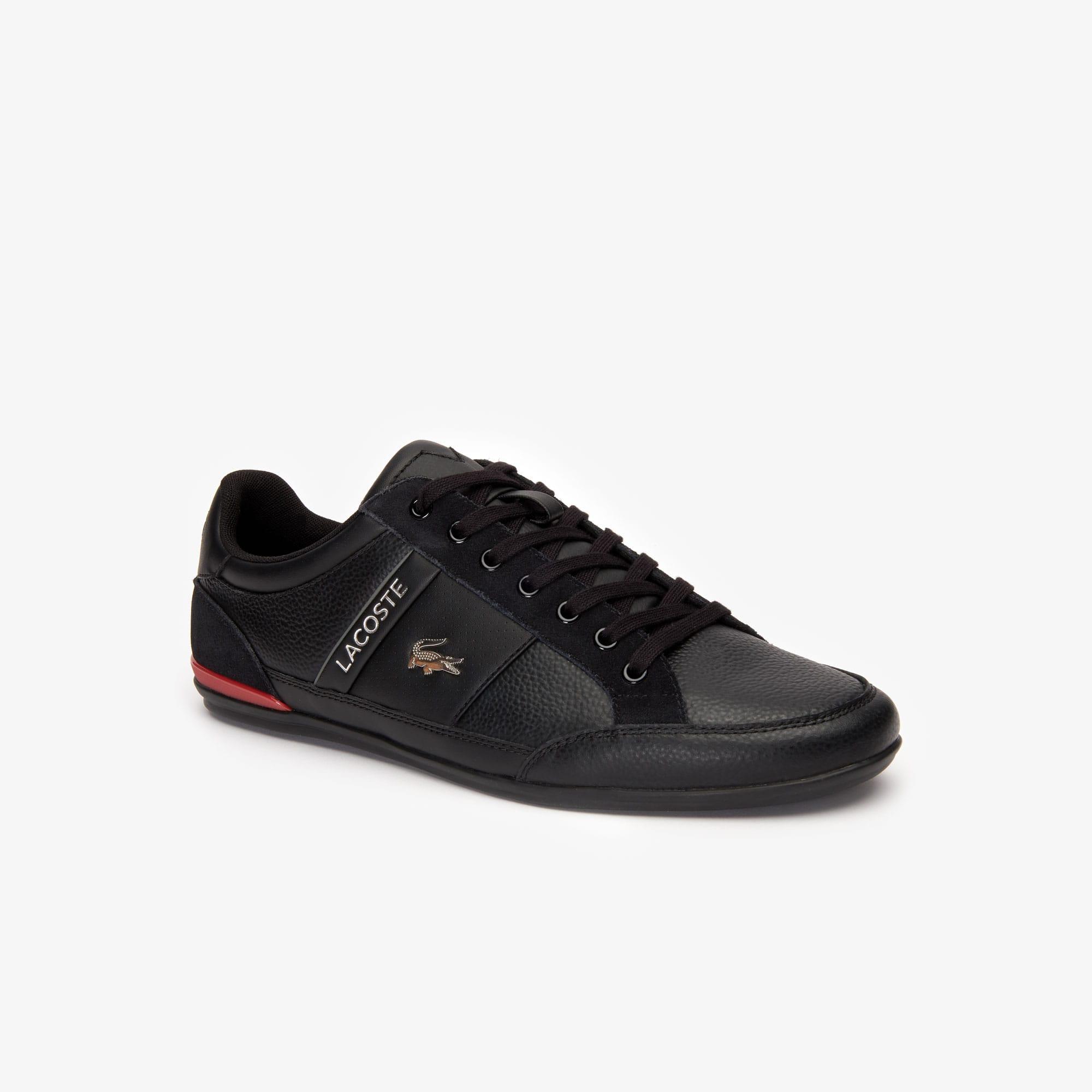 Lacoste Sneakers Men's Chaymon Leather Sneakers