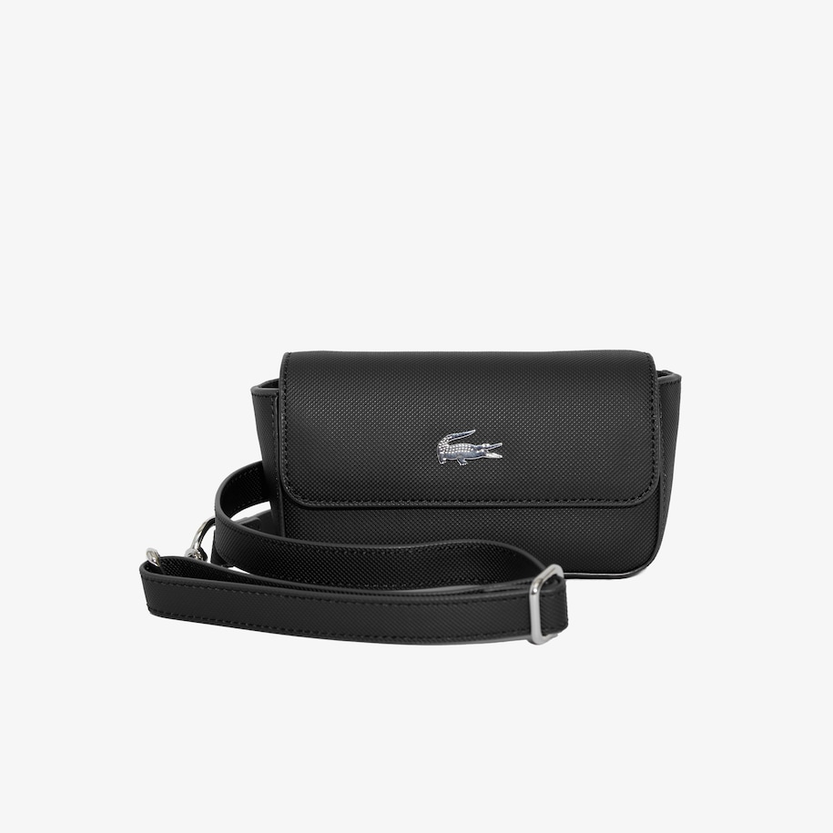 Women's Daily Classic Coated Canvas Fanny Pack