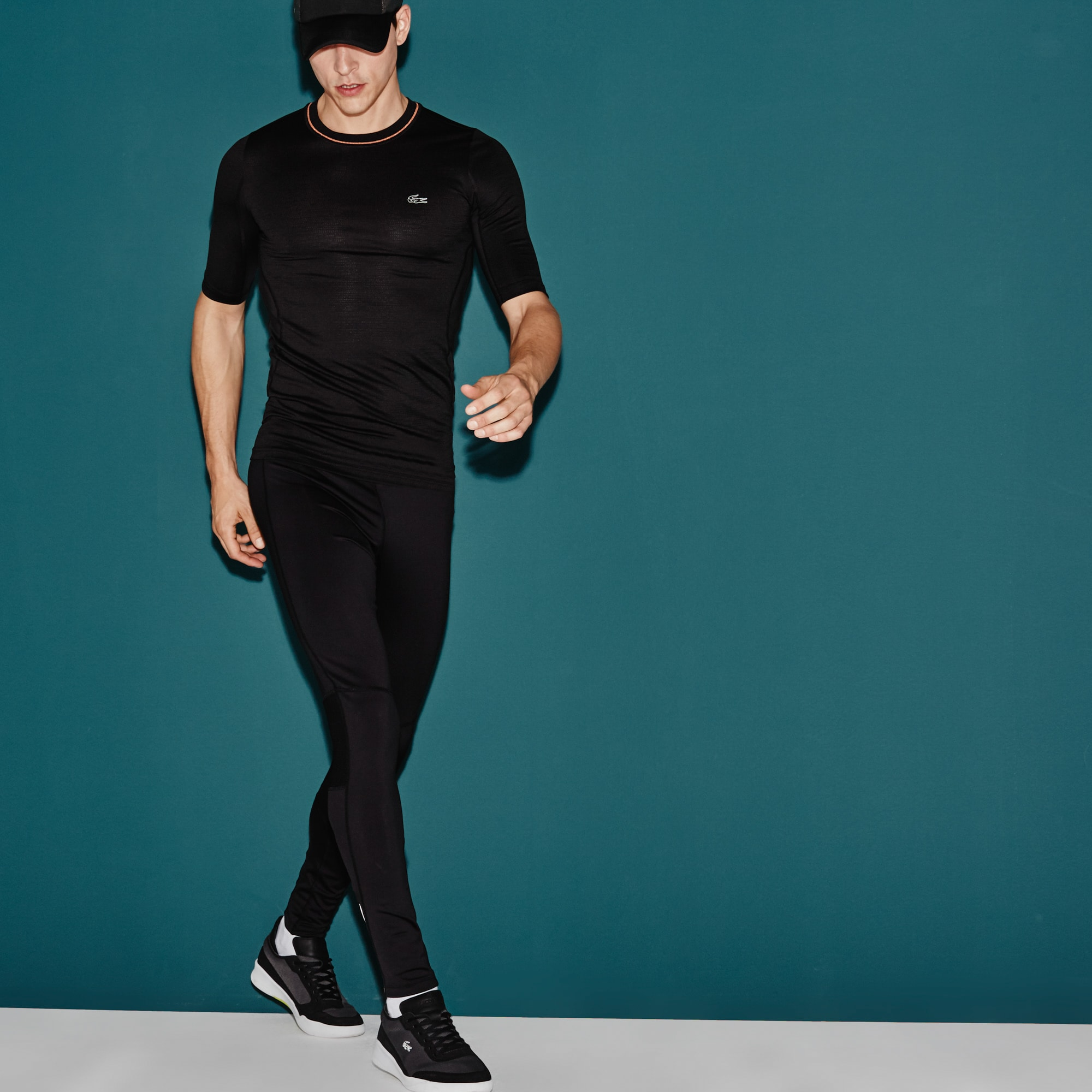 Men's SPORT Tennis Stretch Leggings