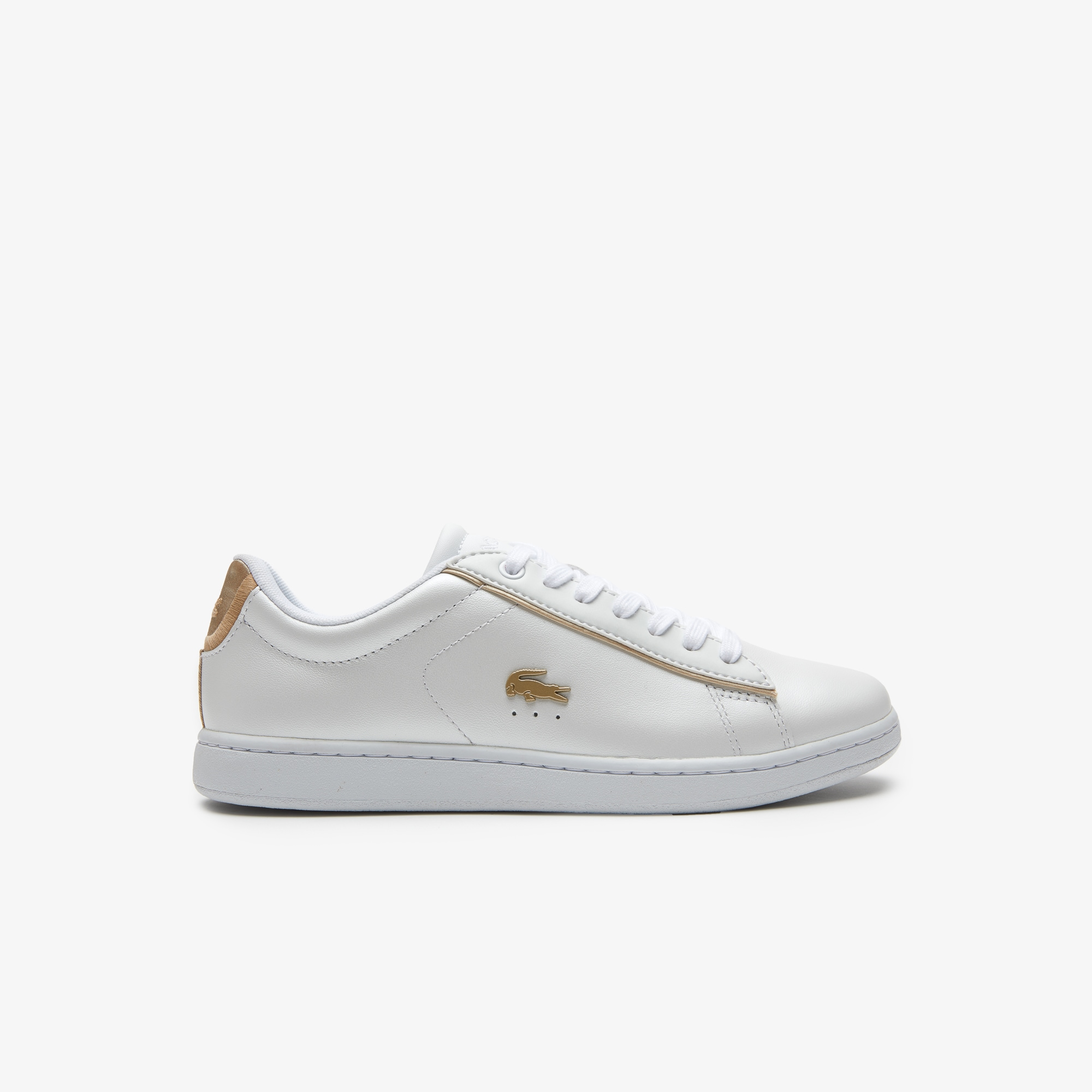 04c7d64c0 Women s Carnaby Evo Contrast Leather Sneakers