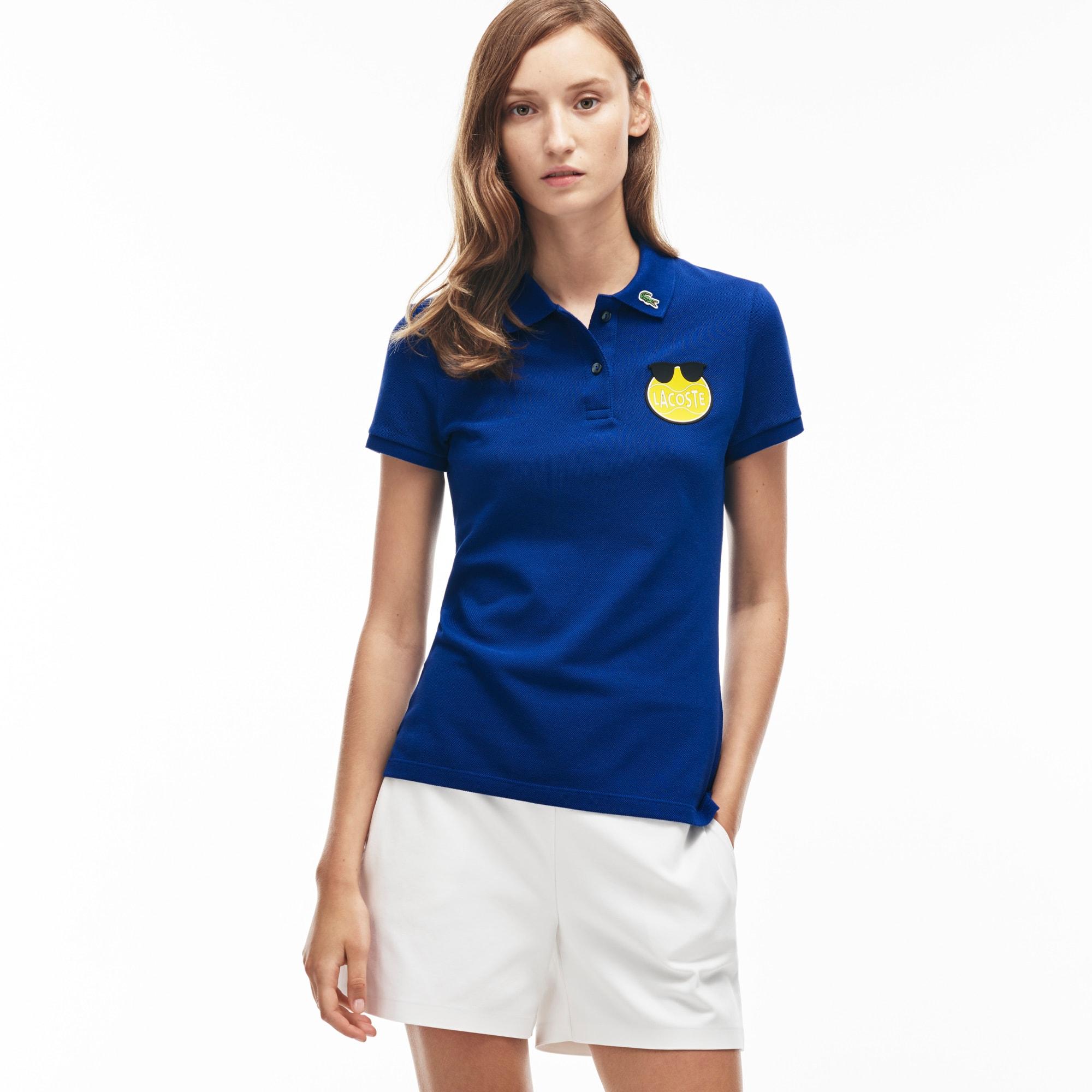 Women's Yazbukey Edition Petit Piqué Polo Shirt