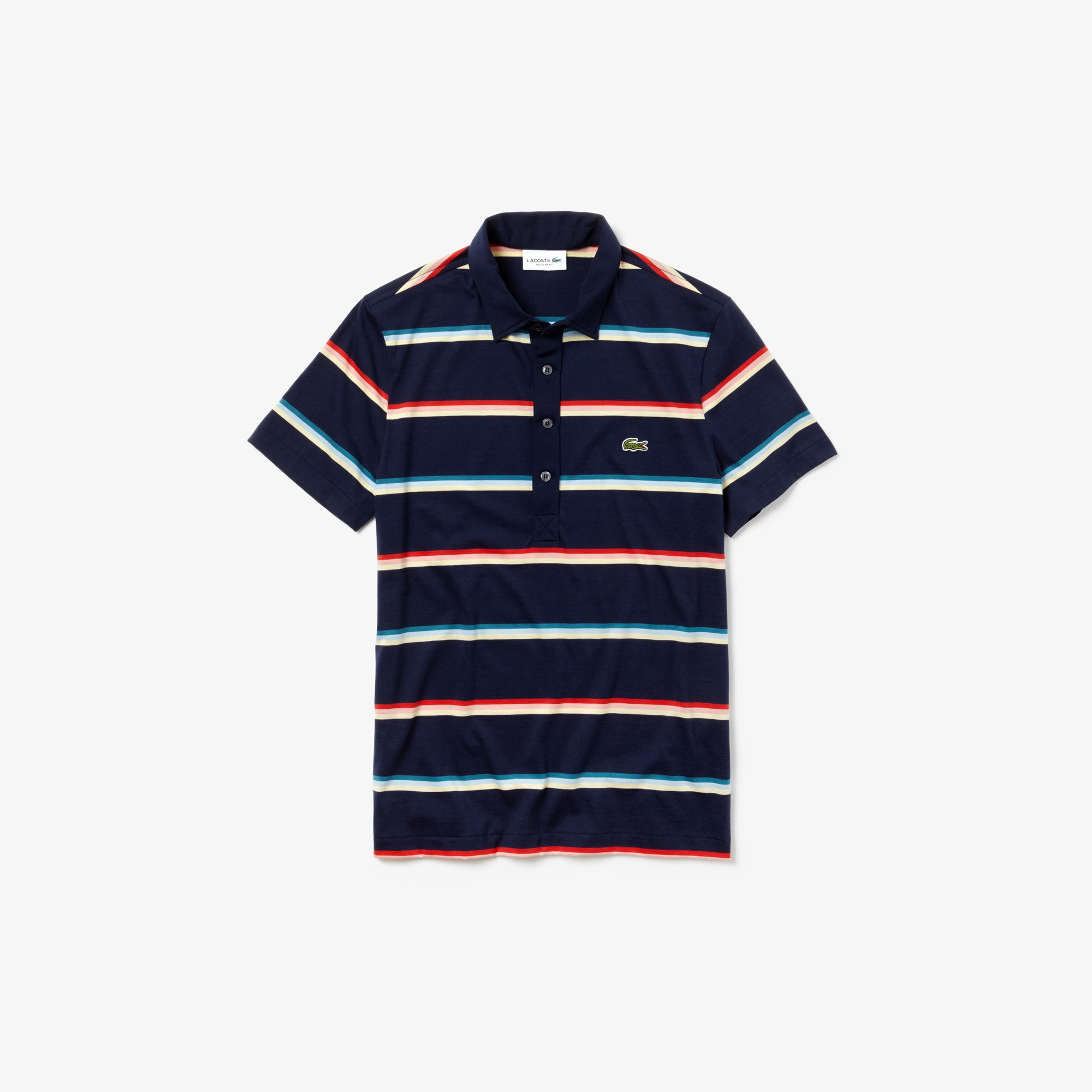 5499a9c7 Spotting Fake Lacoste Polo Shirts - DREAMWORKS