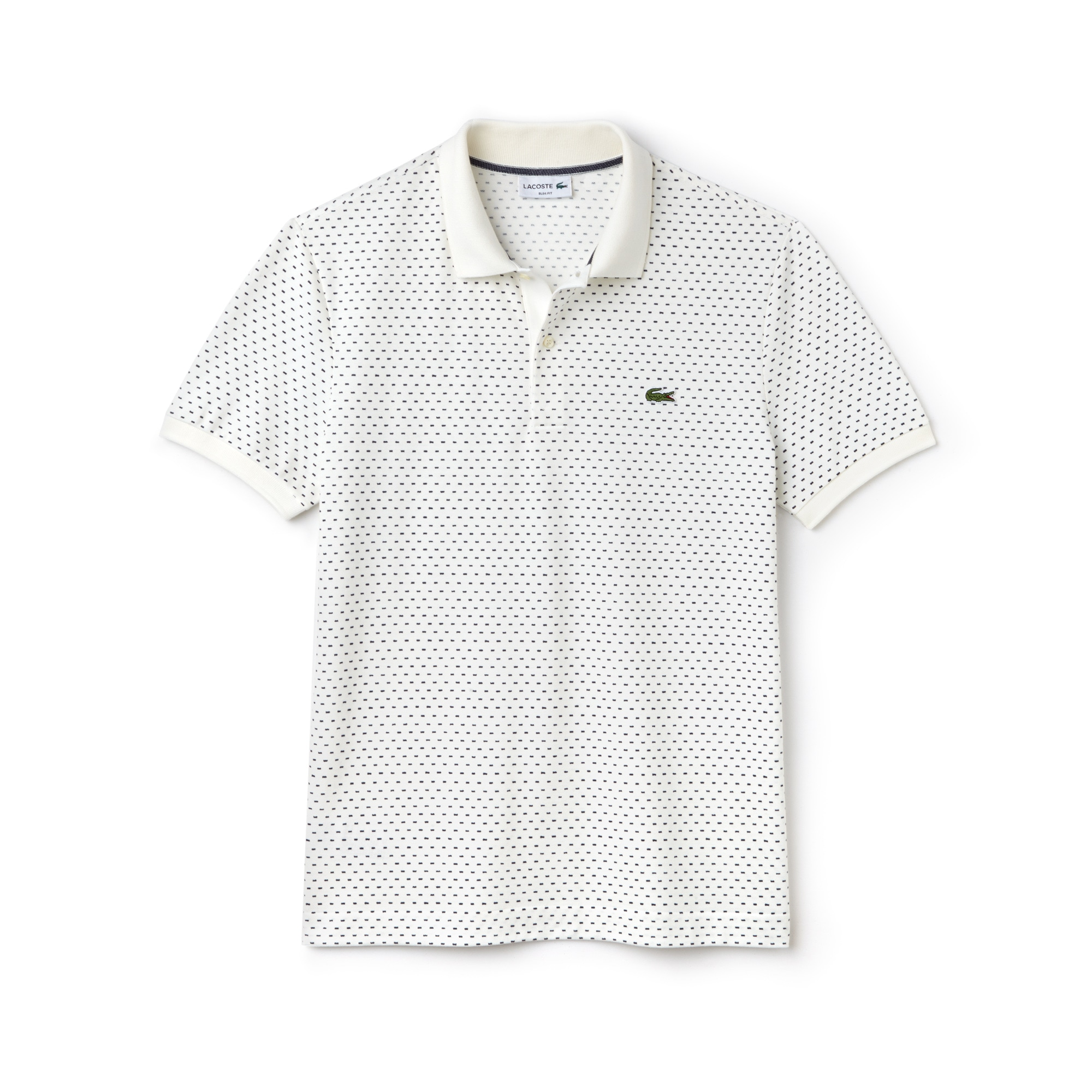Men s Lacoste Regular Fit Striped Pima Cotton Interlock Polo.  98.00.   58.99. (4 colors). 40% off 2995dc3be7