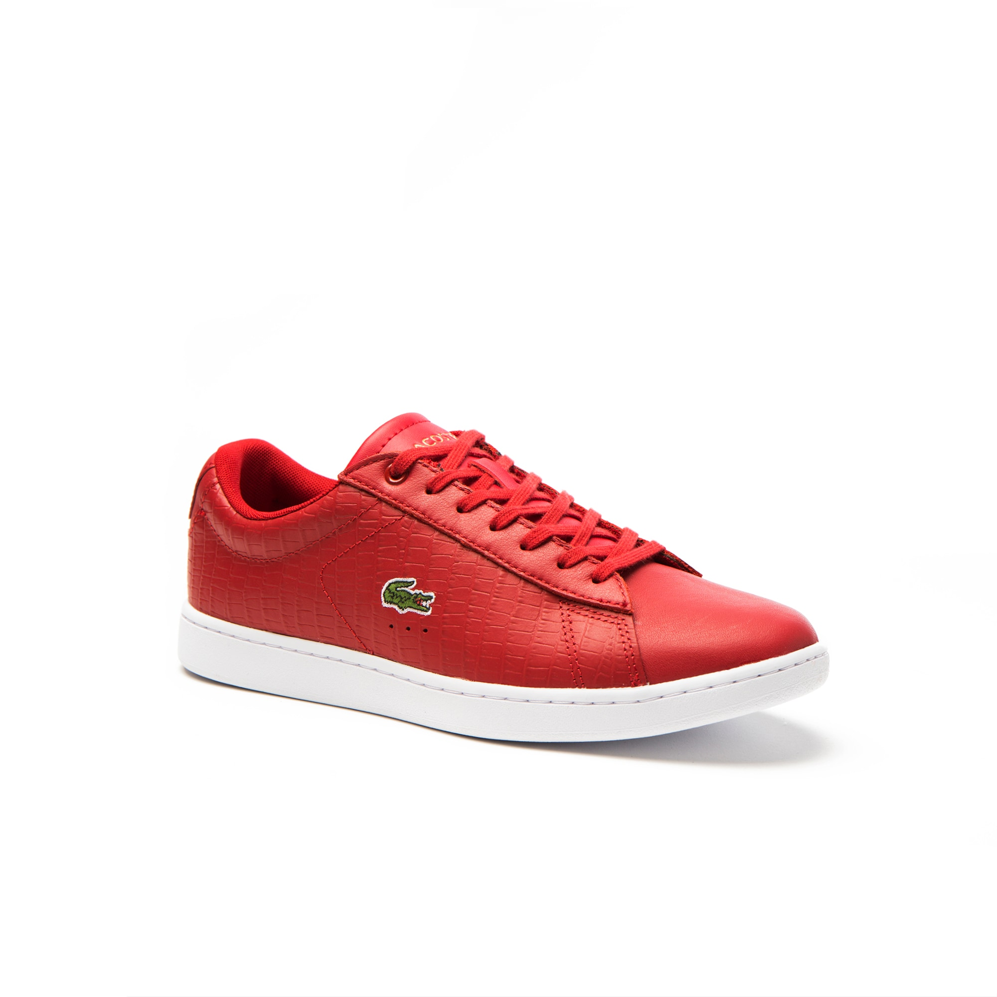 Women's Red Carnaby Sneakers