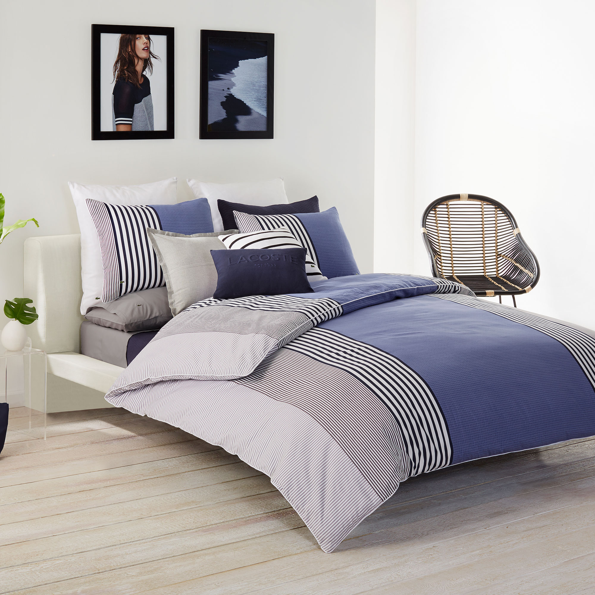 news new launches cover duvet gallery lacoste brand collection college bedding