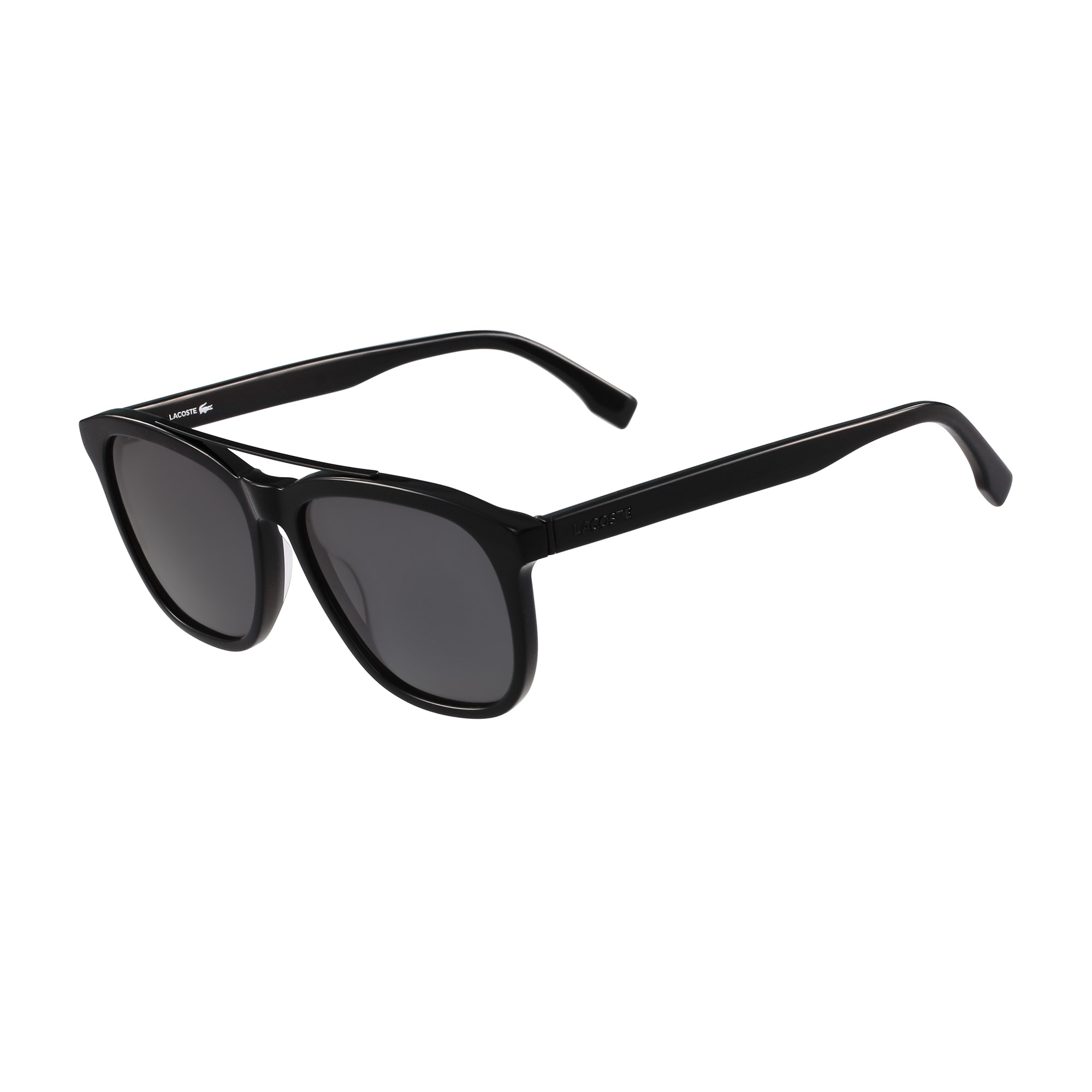 Men Colorblock Sunglasses