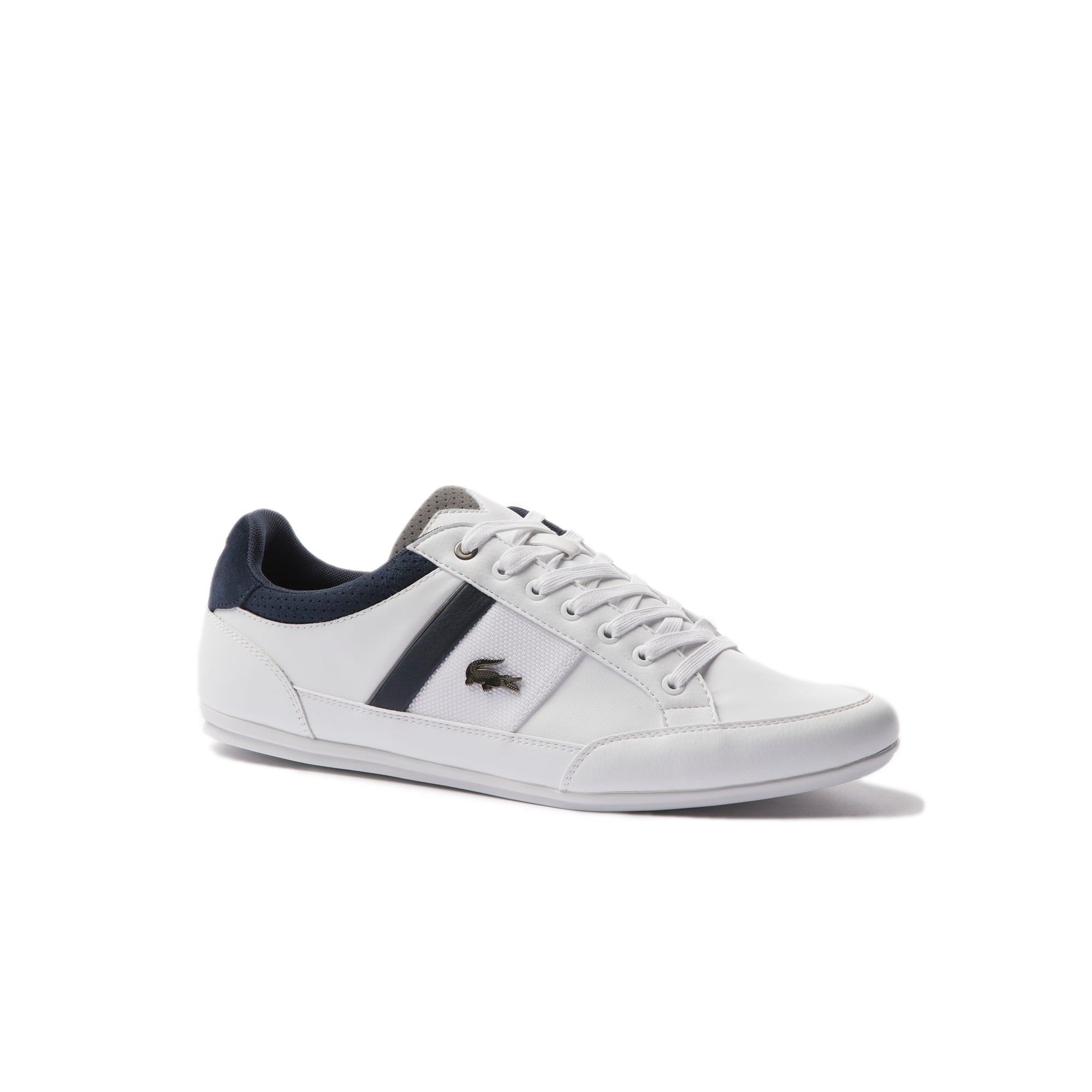 Men's Chaymon Leather Sneakers