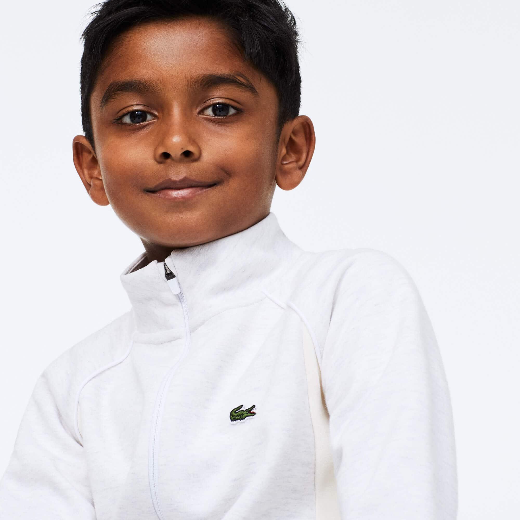 Lacoste Childrens Sweatshirt