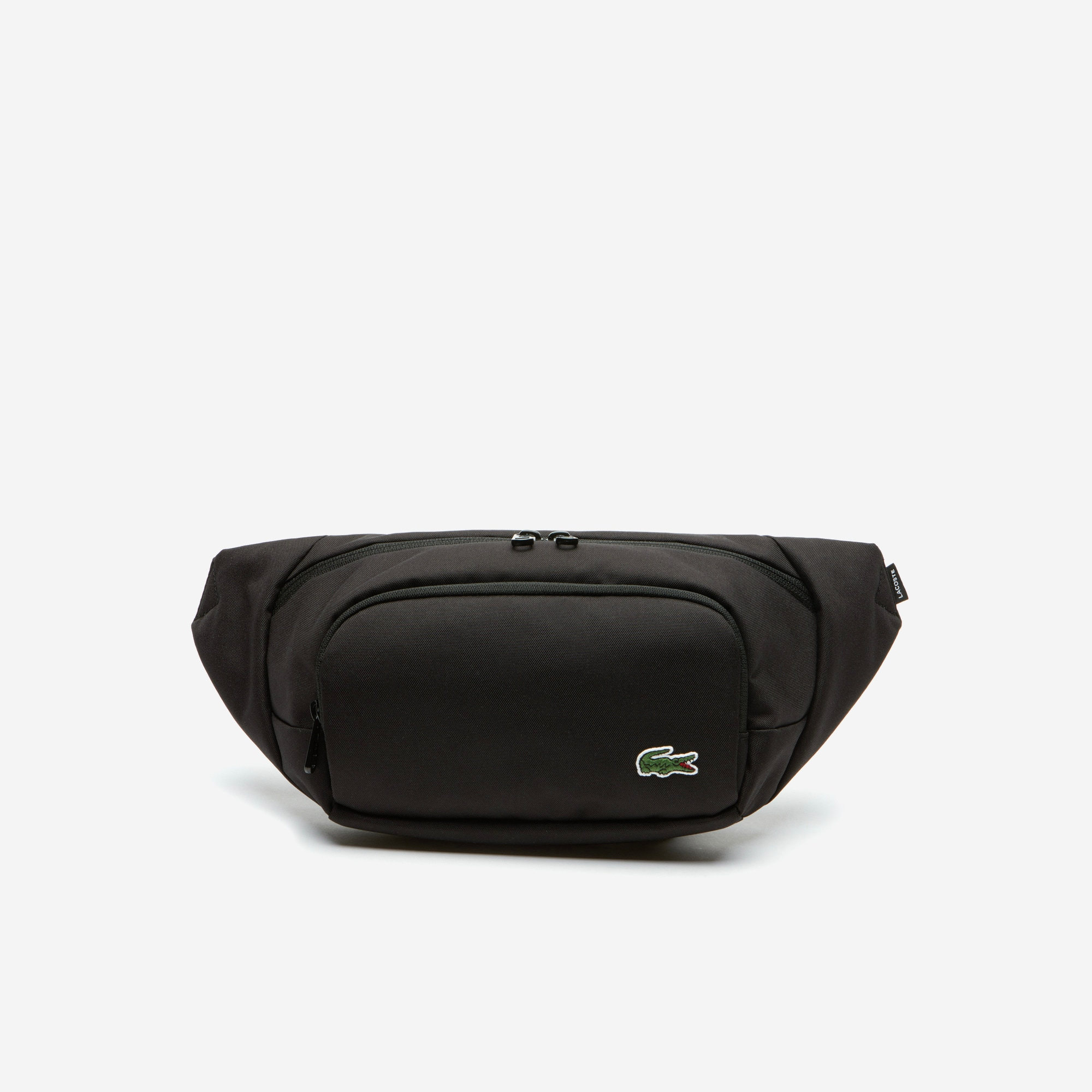 Men's Néocroc Double Pocket Canvas Fanny Pack