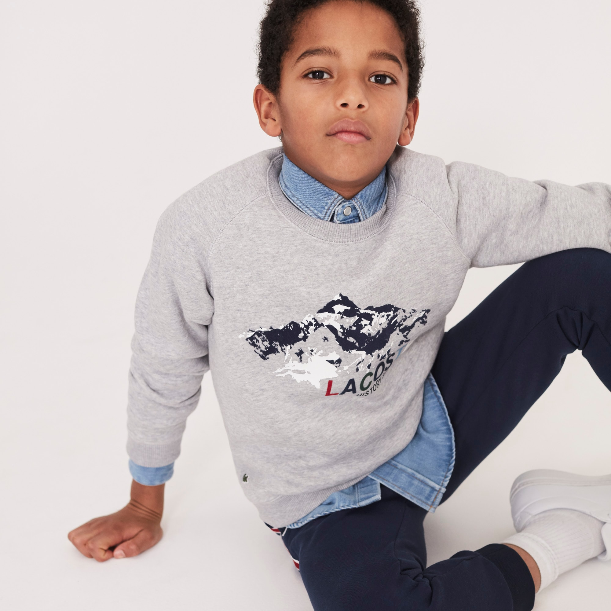 Collection Fashion Kids Clothing Lacoste Sale Xvg7wq