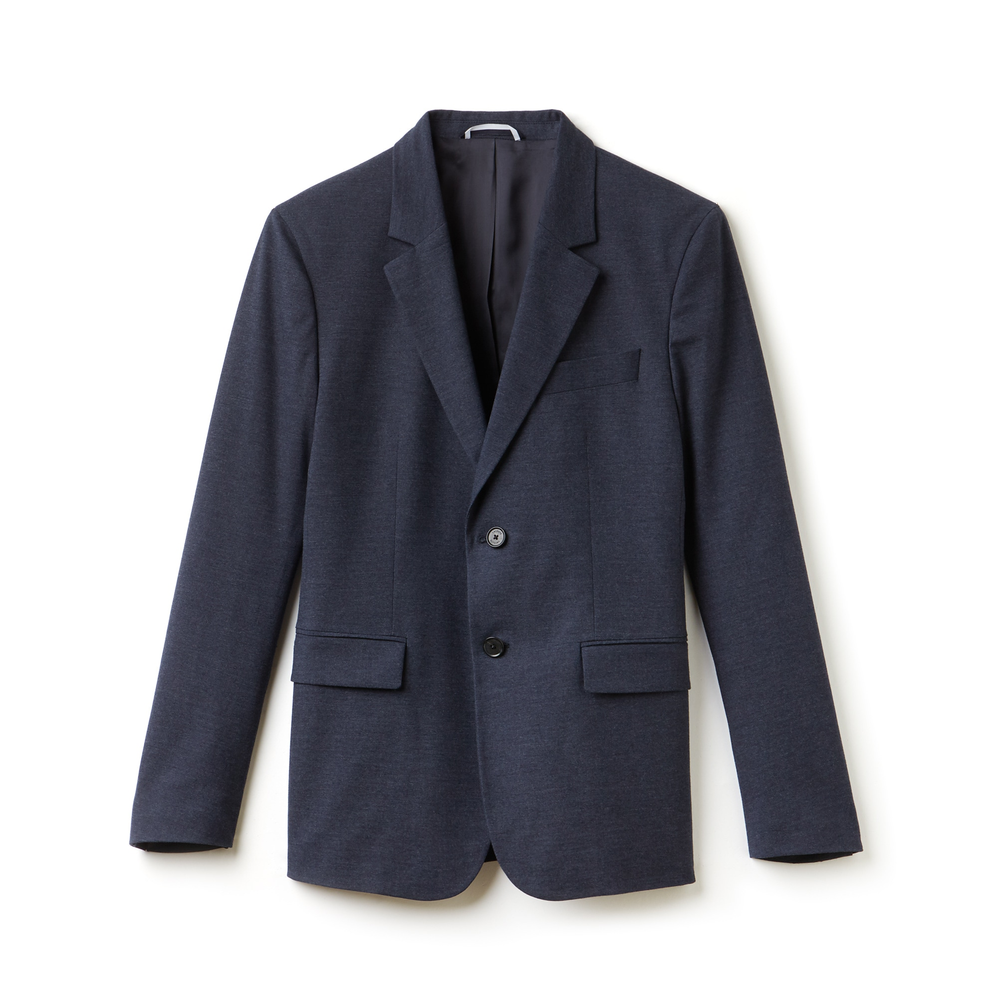 Men's Regular Fit Cotton Gabardine Jacket