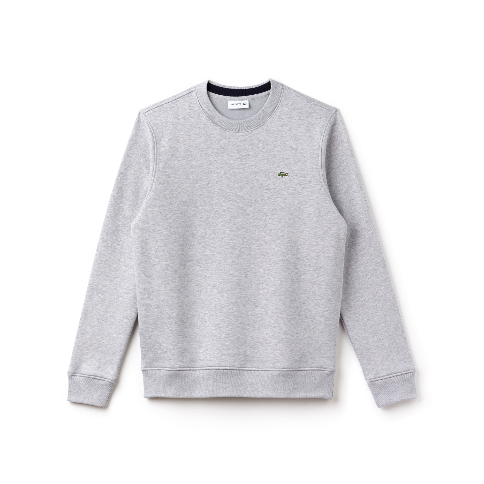 Men's Brushed Fleece Sweatshirt