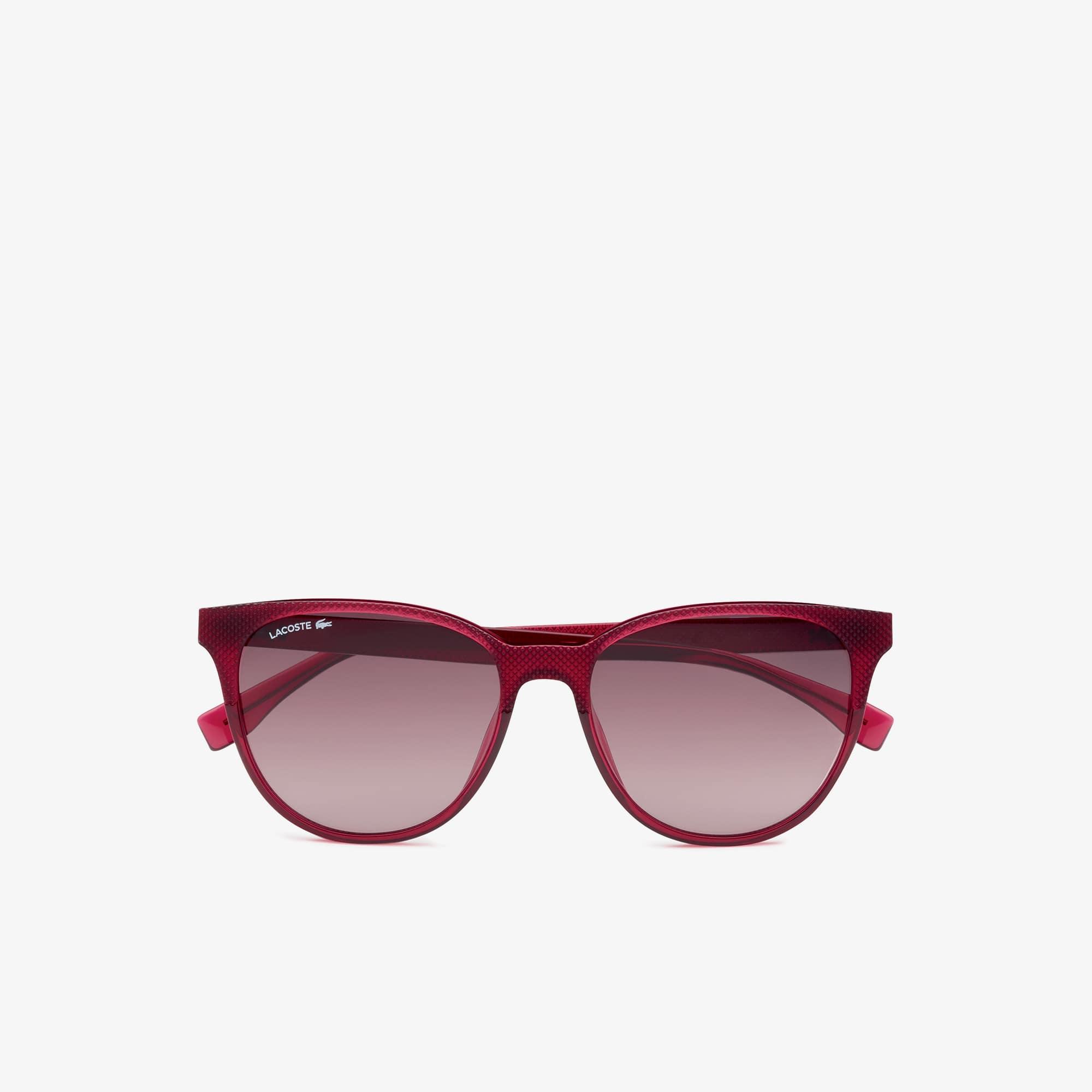 022261da0d Women s Plastic Cateye L.12.12 Sunglasses